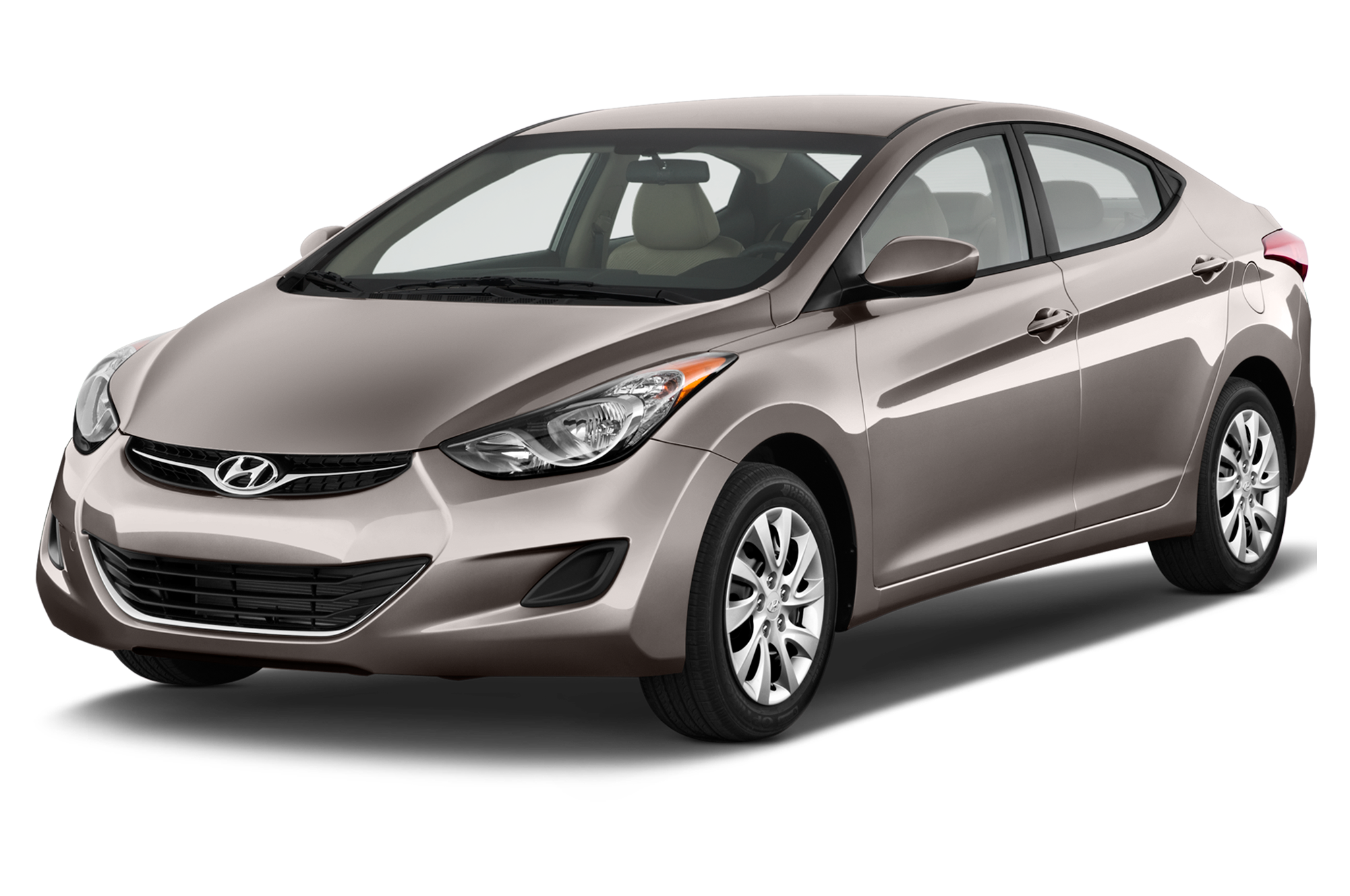 Hyundai Elantra Reviews And Rating Motor Trend - Hyundai accent invoice price