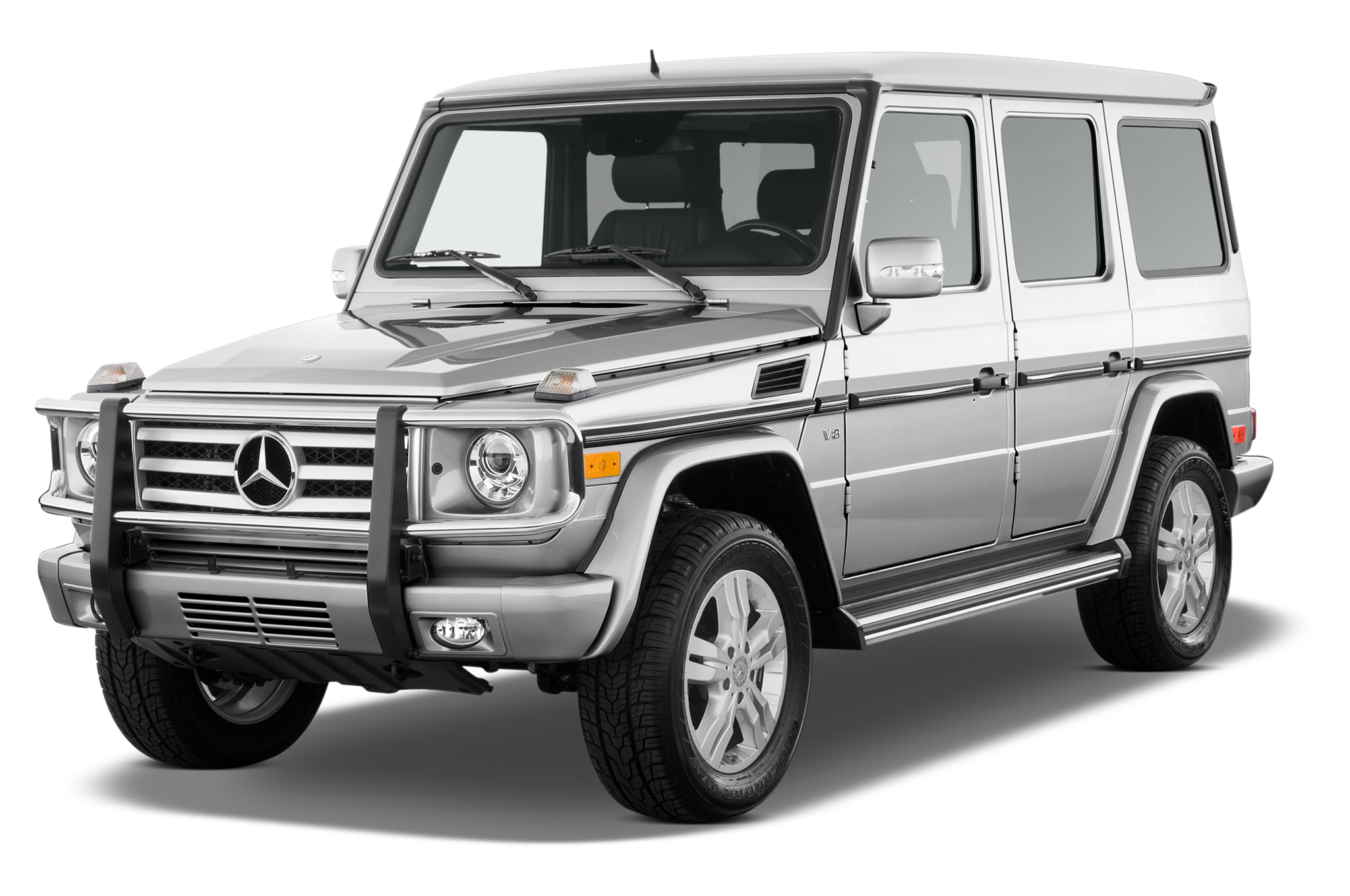 2012 Mercedes Benz G Class Reviews and Rating