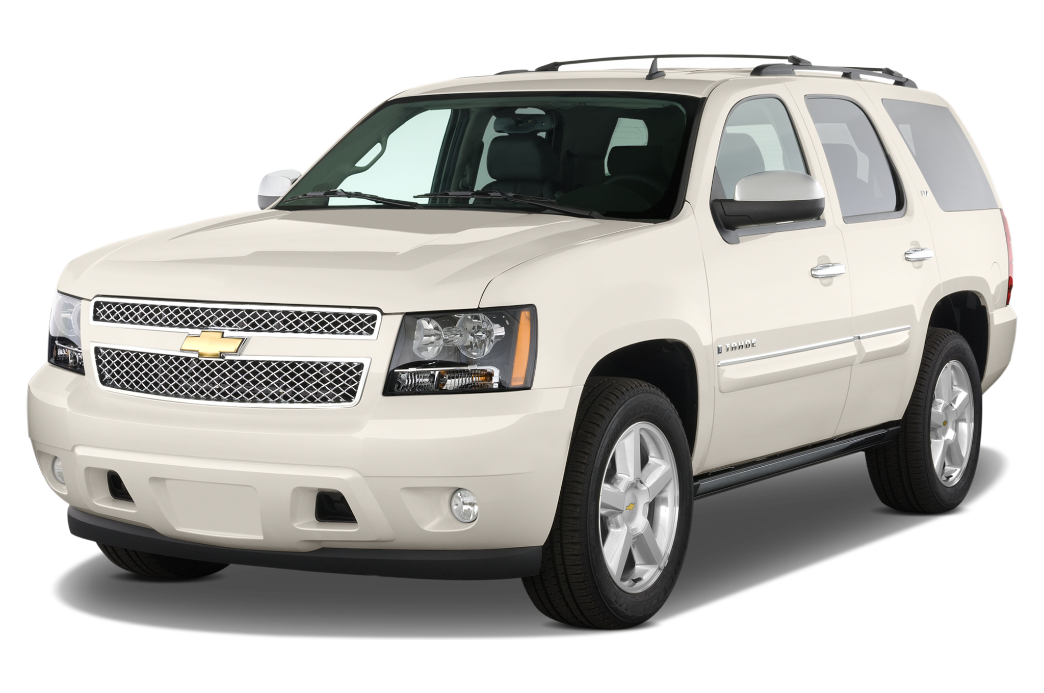 2013 Chevrolet Tahoe Reviews and Rating | Motor Trend