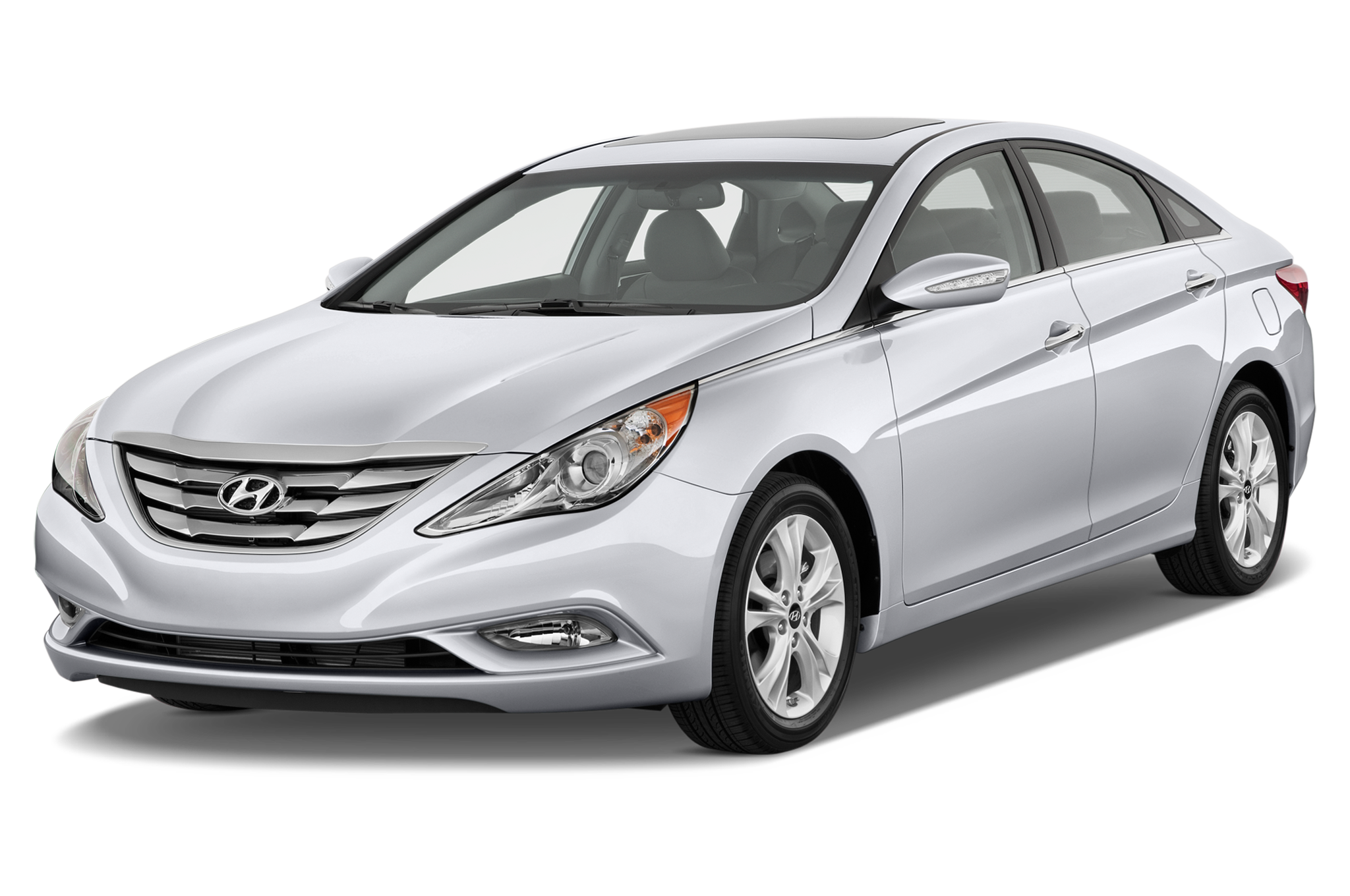 2013 Hyundai Sonata Reviews and Rating
