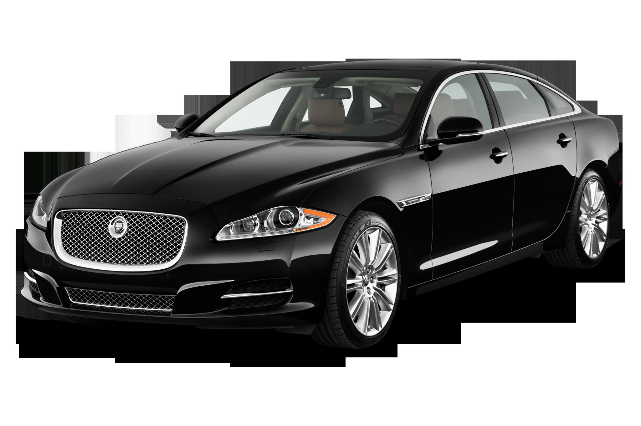 Jaguar 4 door