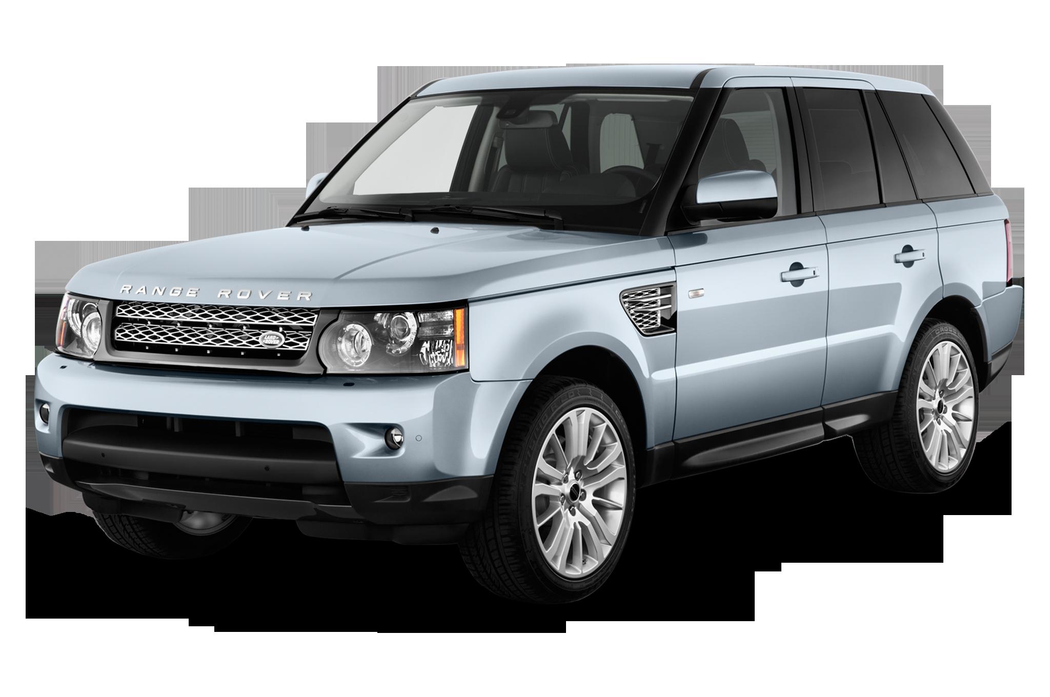 2017 Land Rover Range Sport