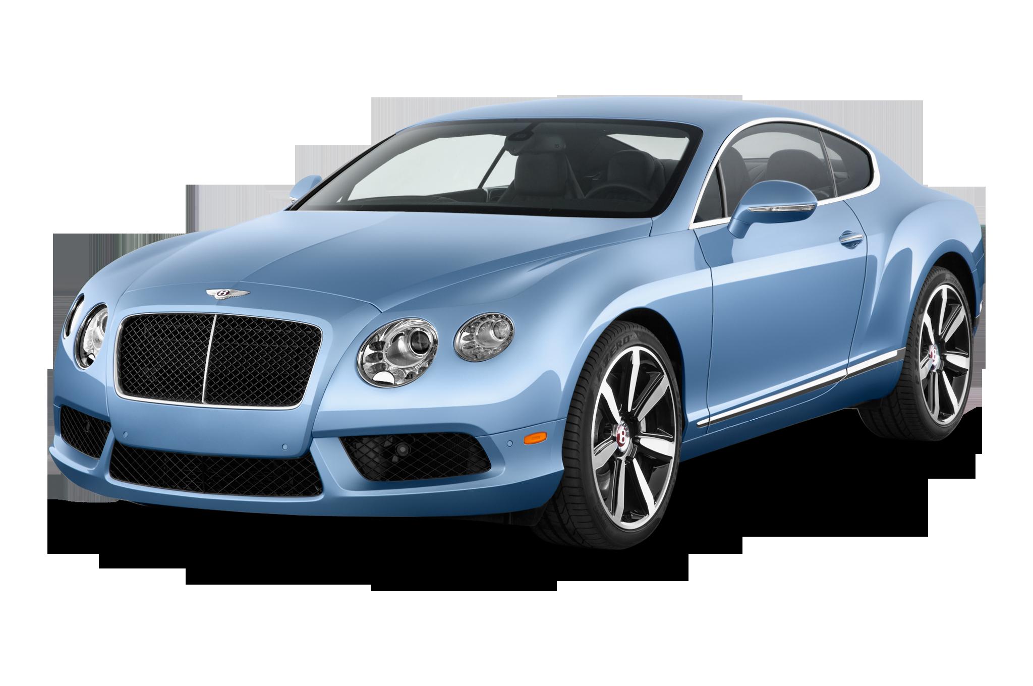 Good 2014 Bentley Continental GT