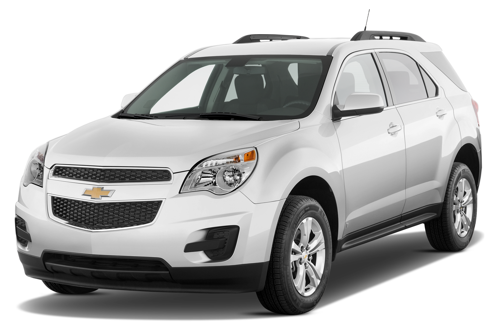 2014 Chevrolet Equinox 2lt Suv Angular Front Cool Review About