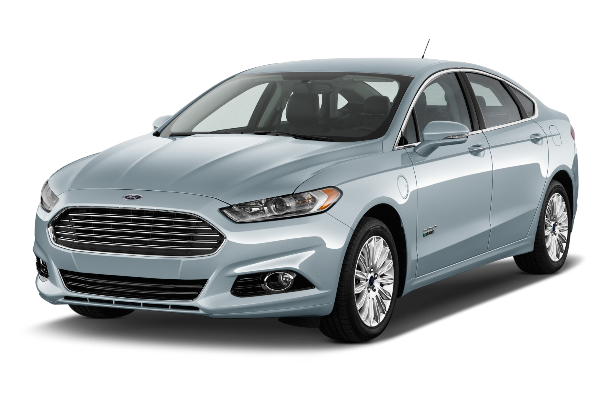 2014 Ford Fusion Energi Reviews and Rating