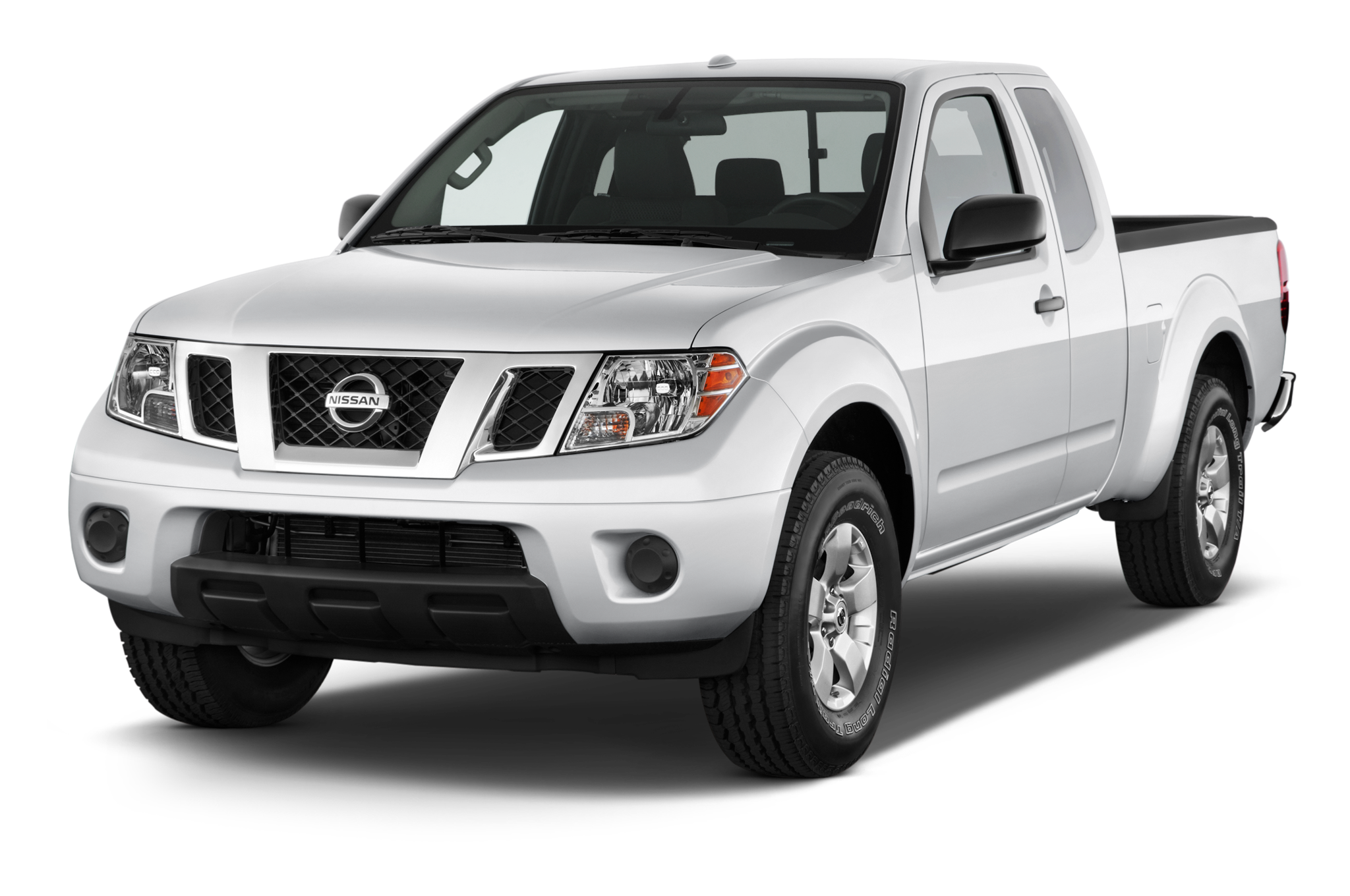 2014 Nissan Frontier Reviews and Rating