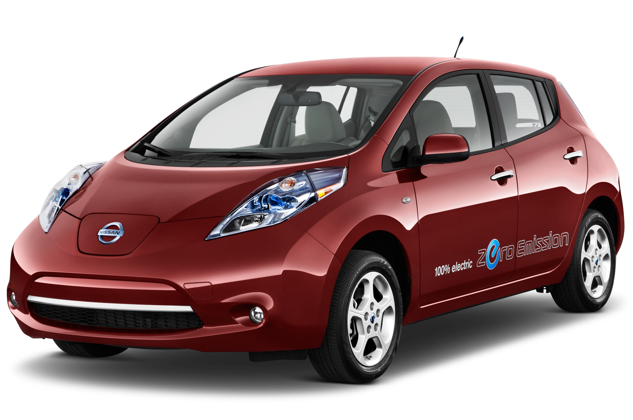 2014 Nissan LEAF Reviews and Rating | Motor Trend
