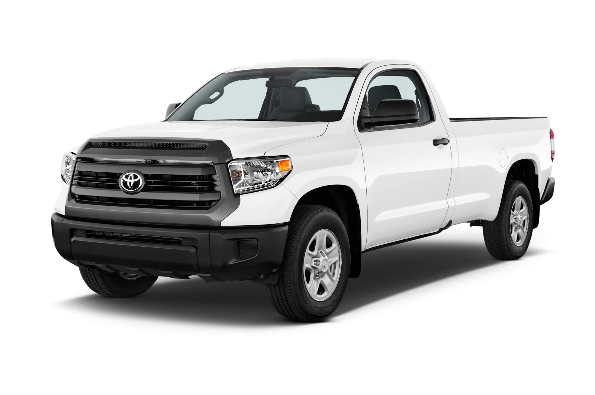2014 Toyota Tundra Reviews and Rating