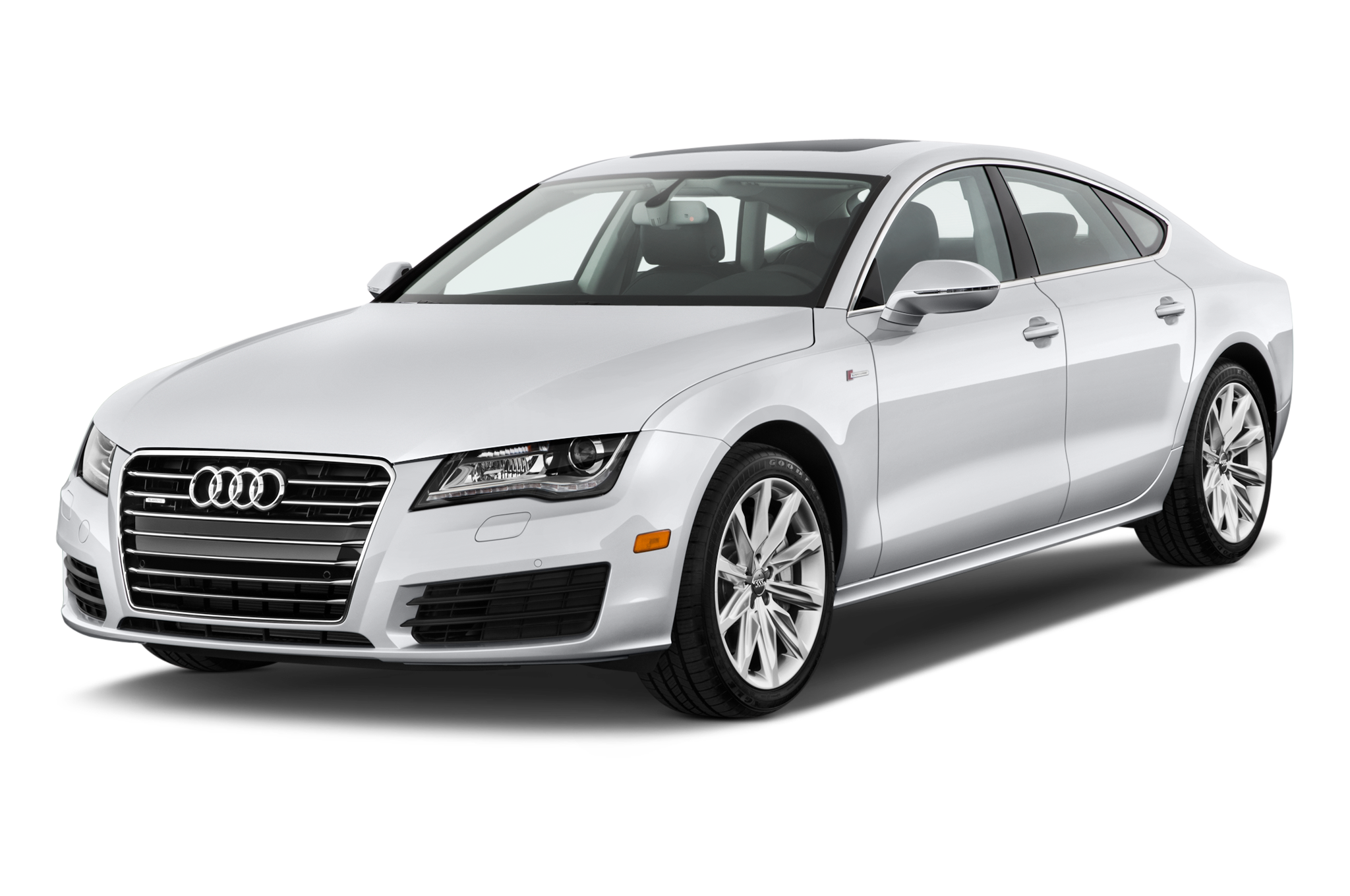 2015 audi a7 reviews and rating | motortrend