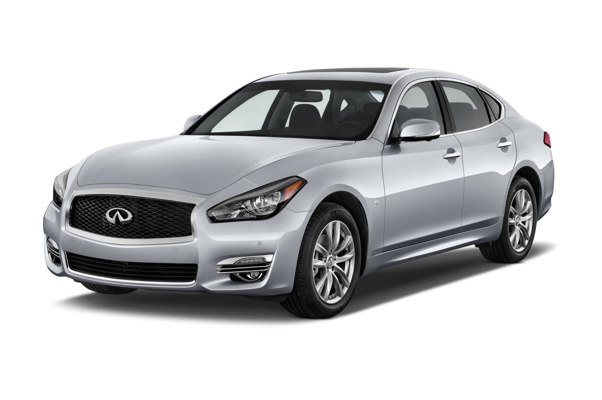 2015 Infiniti Q70 Reviews and Rating | Motor Trend