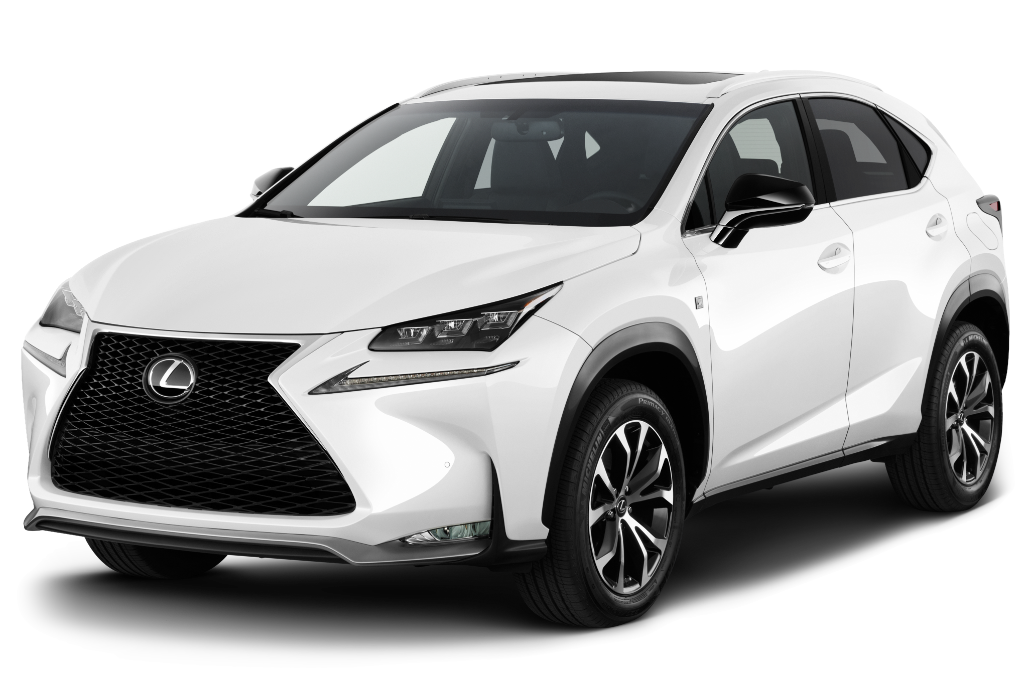 2015 lexus nx300h reviews and rating | motortrend