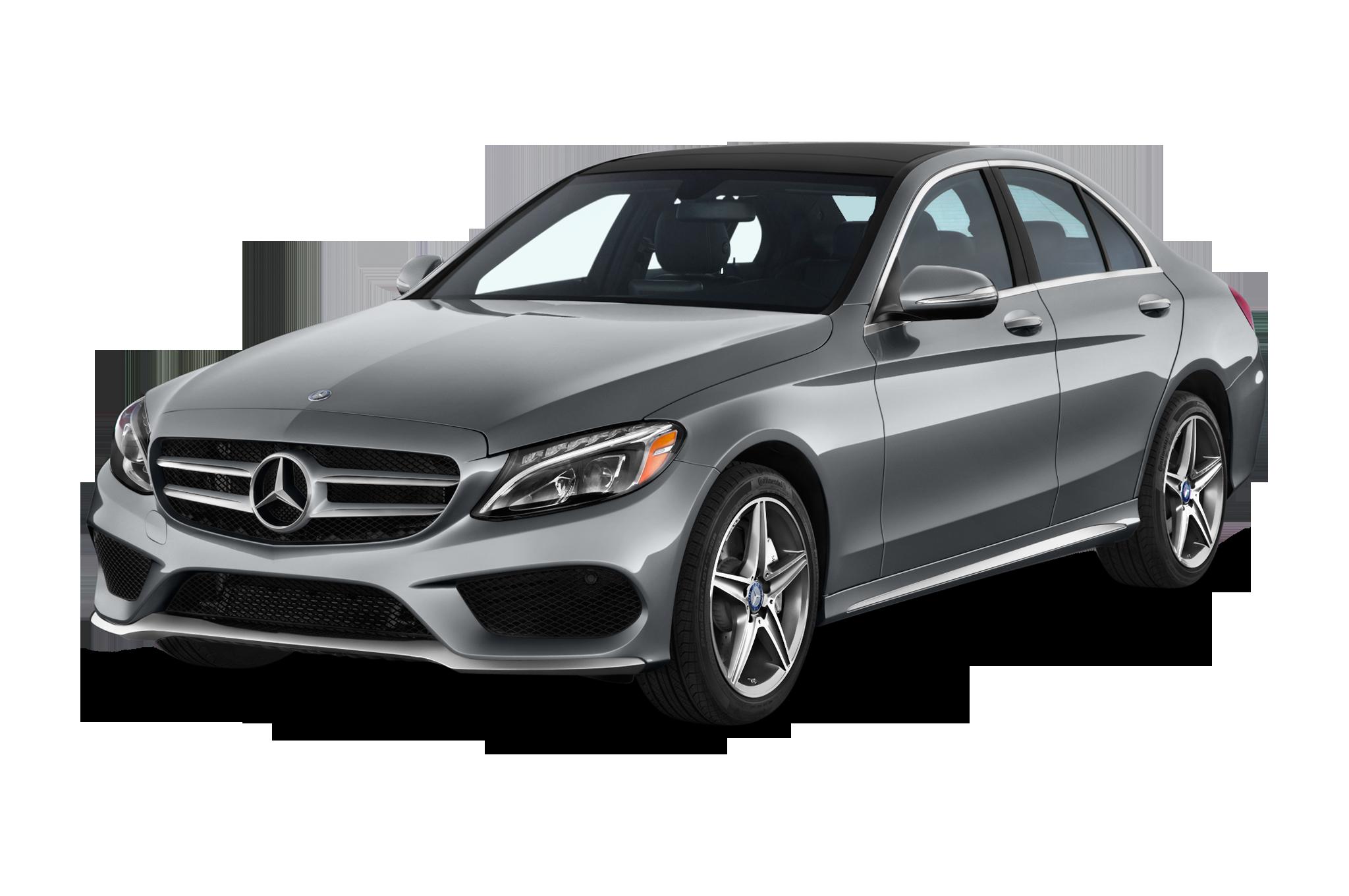 2016 Mercedes Benz C Cl Plug In