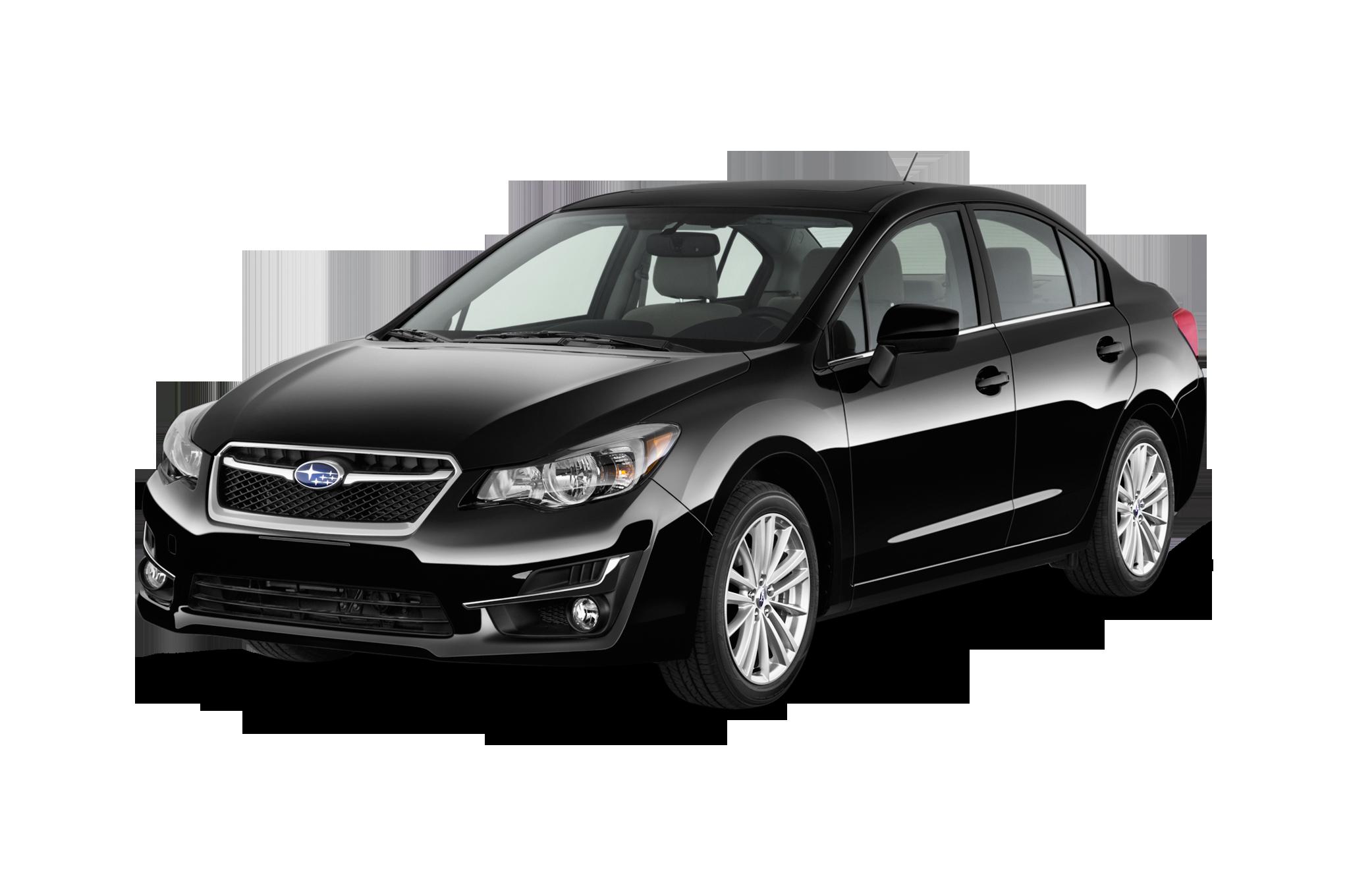 2016 impreza hatchback specs