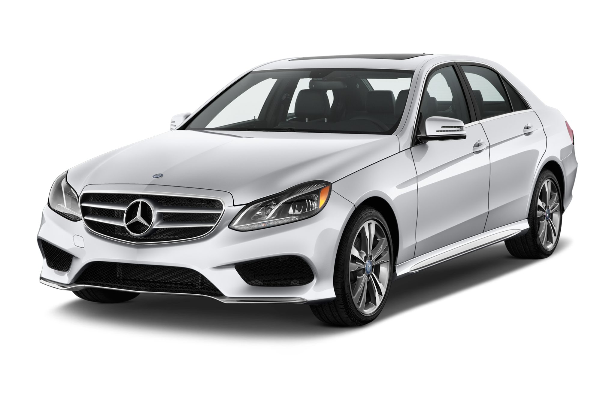 2016 Mercedes-Benz E-Class Reviews and Rating | Motor Trend