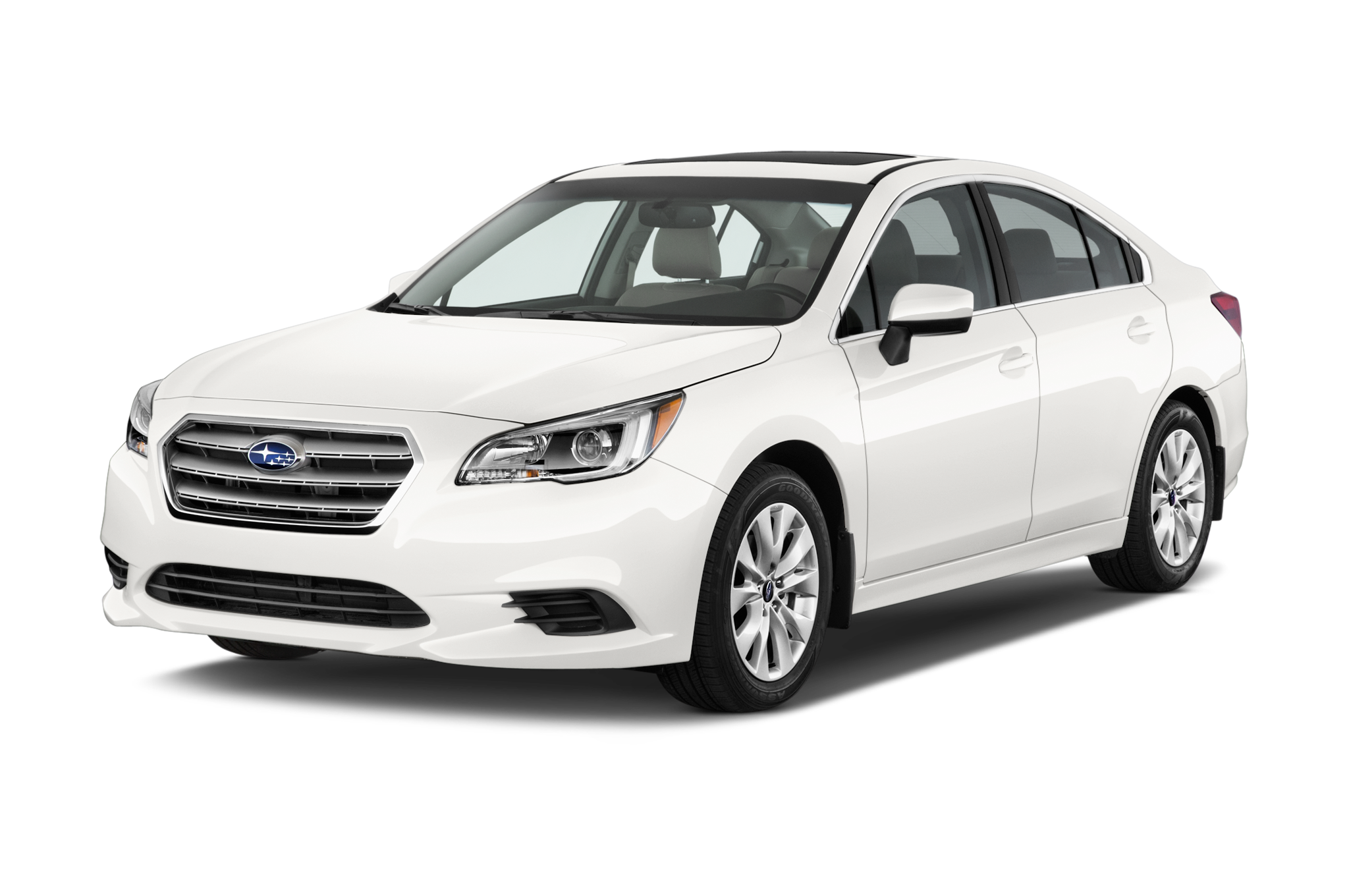 2016 Subaru Legacy Reviews and Rating