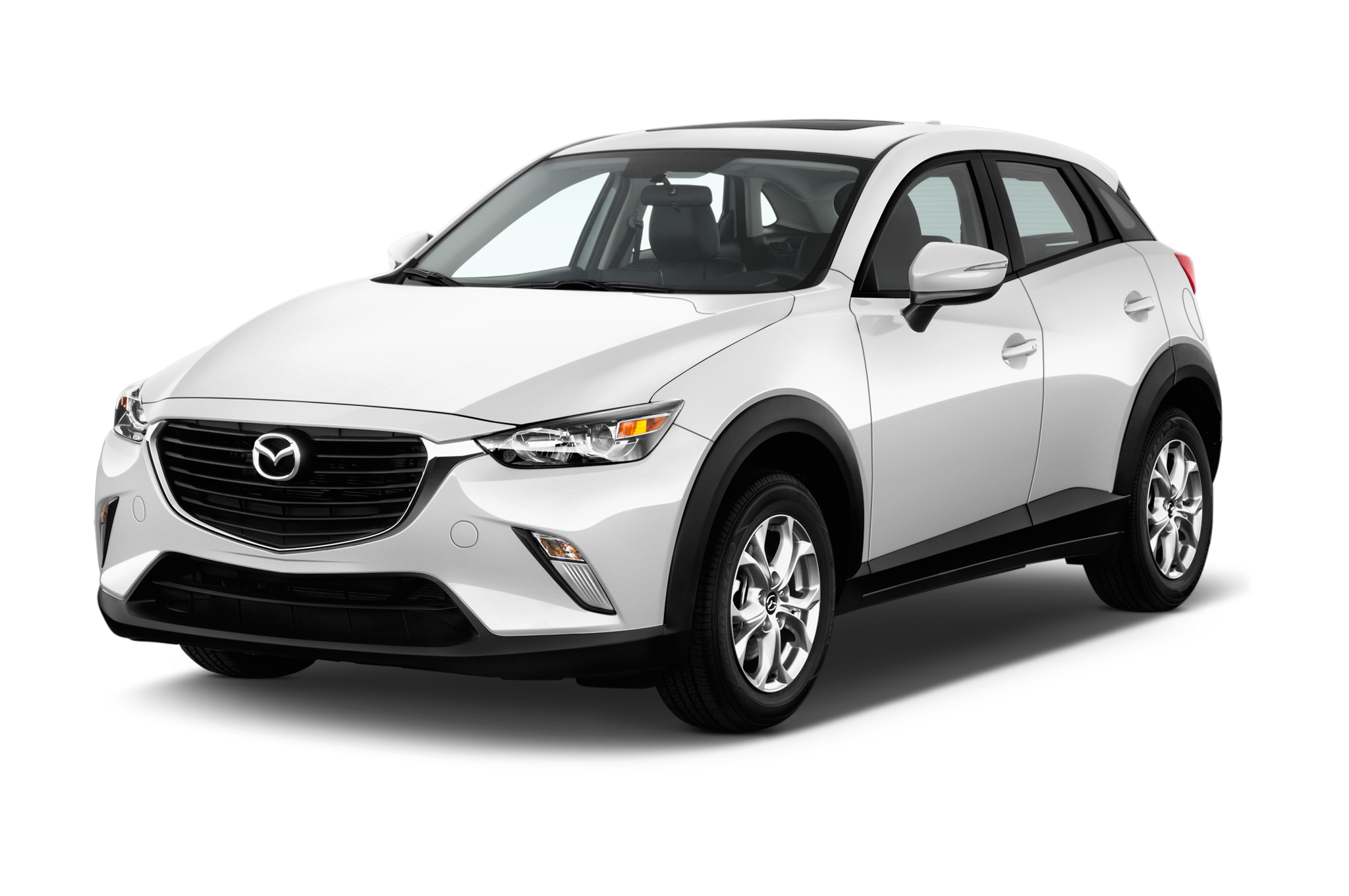 2016 mazda cx-3 reviews and rating | motortrend
