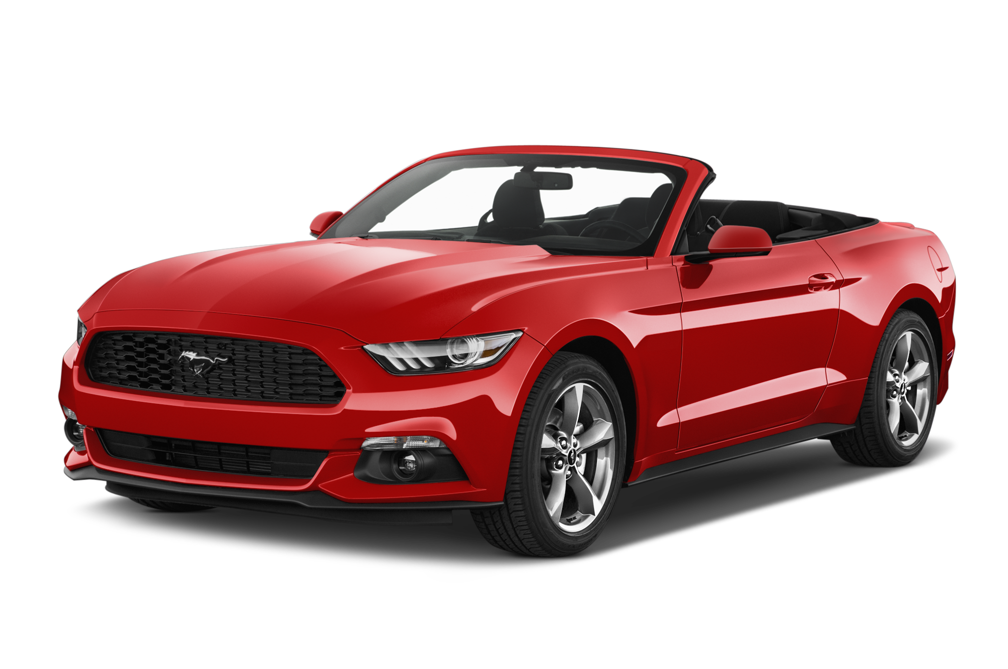 14 Ford Mustang Reviews - Research Mustang Prices & Specs - MotorTrend | ford mustang convertible