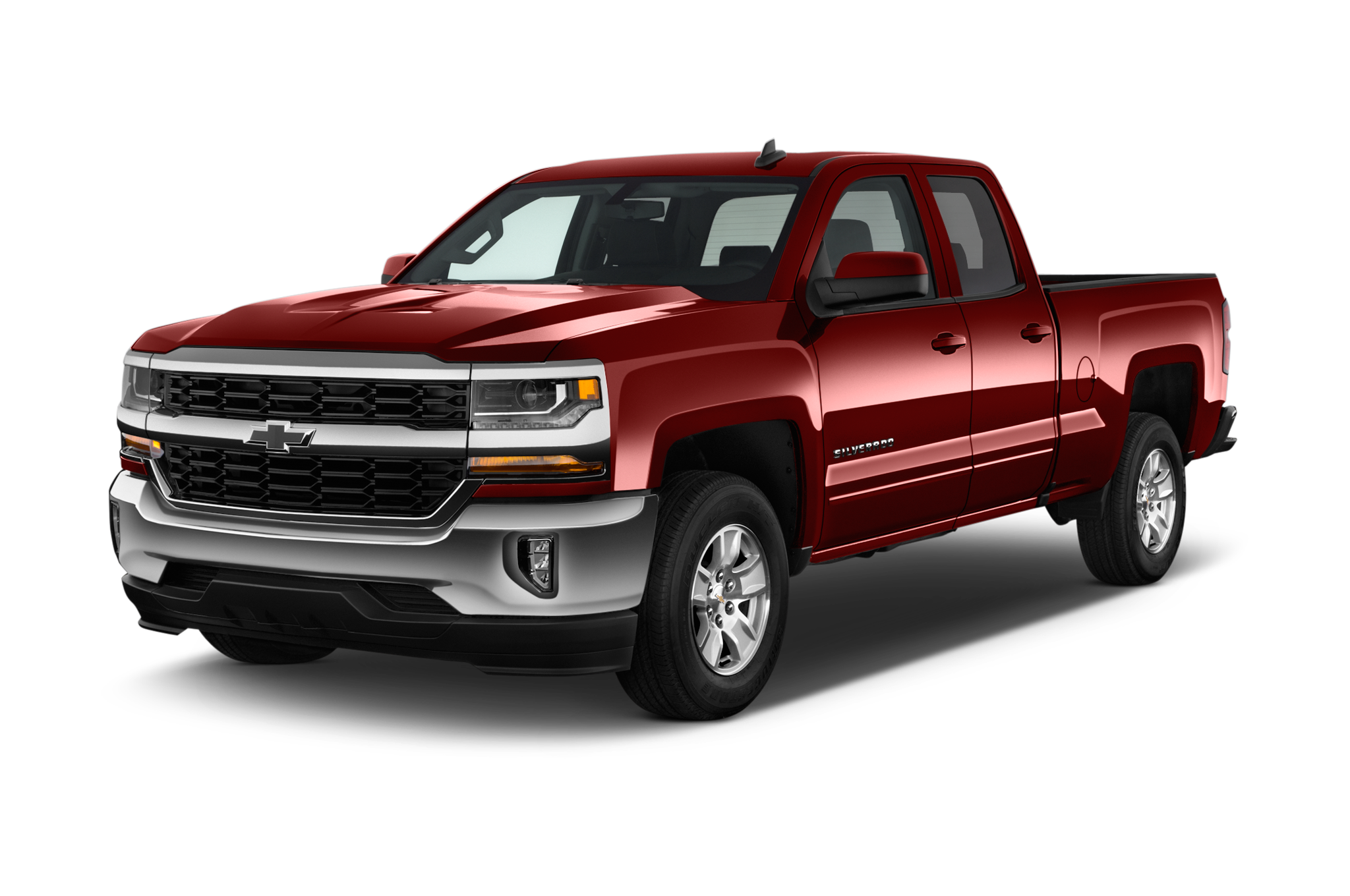 2016 Chevrolet Silverado 1500 Reviews And Rating Motortrend
