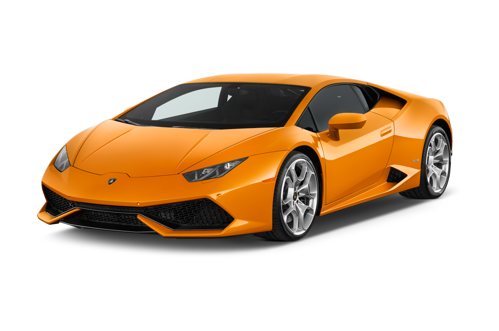 2016 lamborghini huracan reviews and rating | motor trend