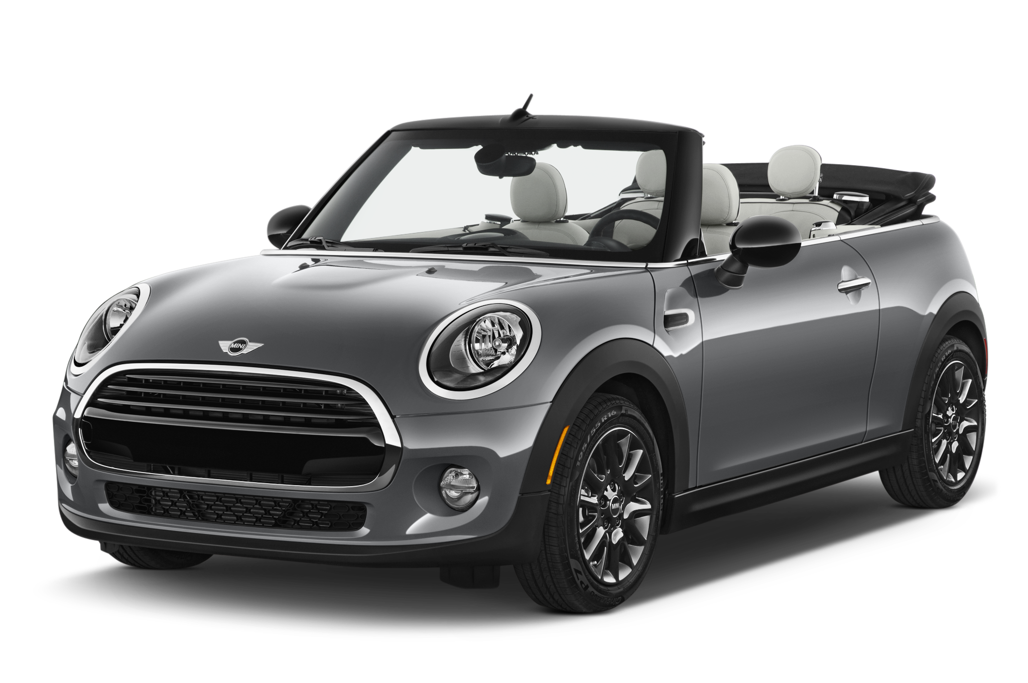 3b3be36fb8ee6a 2016 MINI Convertible Reviews and Rating