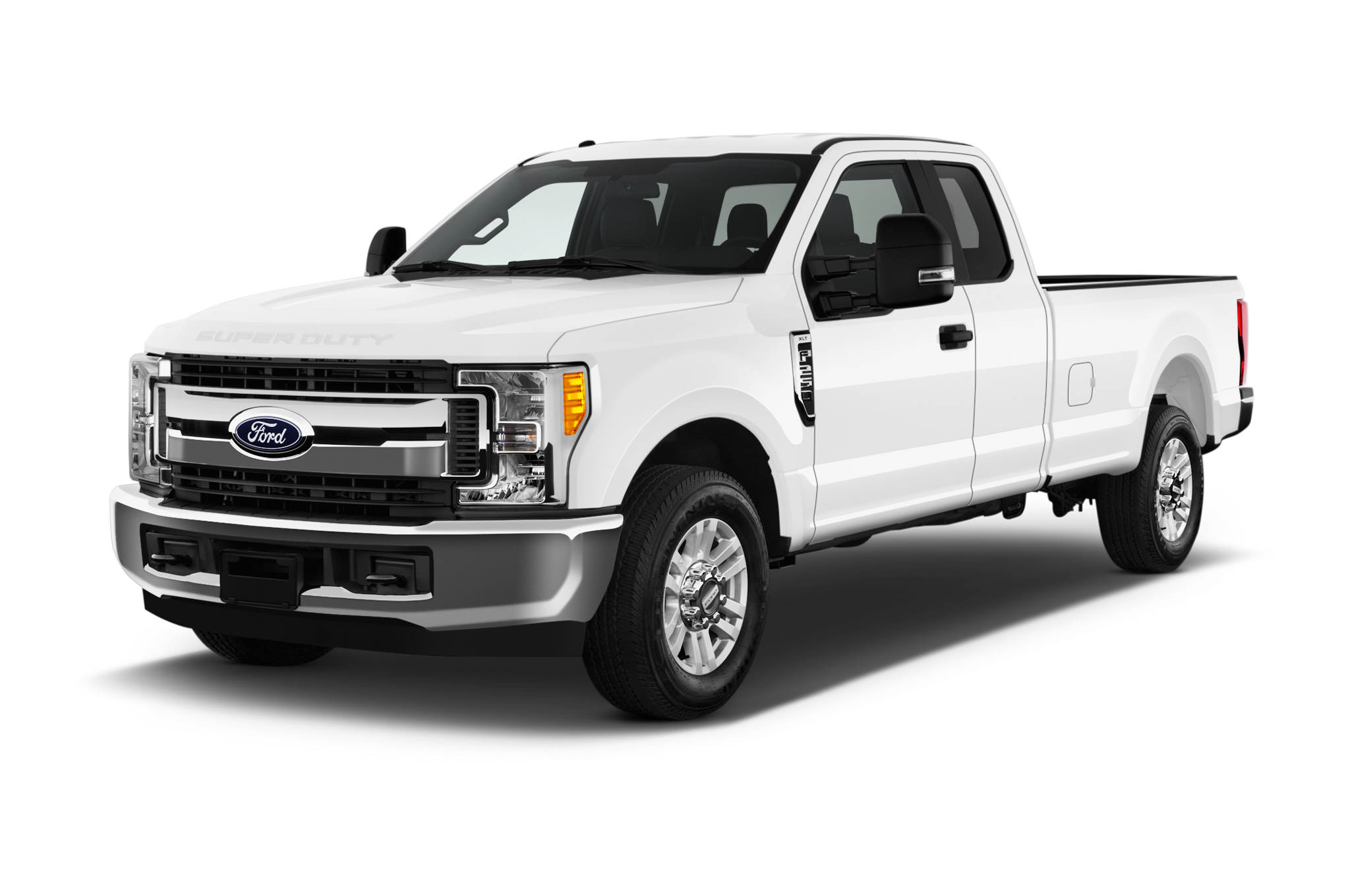 2017-ford-f-250-xlt-supercab-pick-up-angular-front Cool Review About Chevy S10 tow Capacity with Breathtaking Gallery Cars Review
