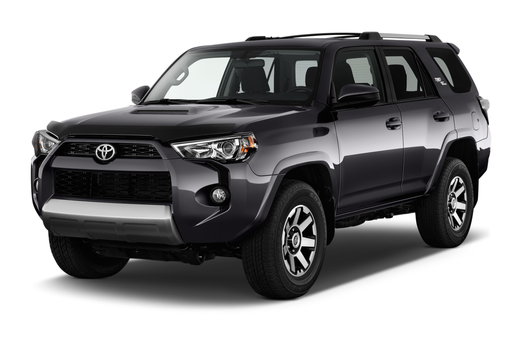 2017 Toyota 4runner Reviews And Rating Motortrend