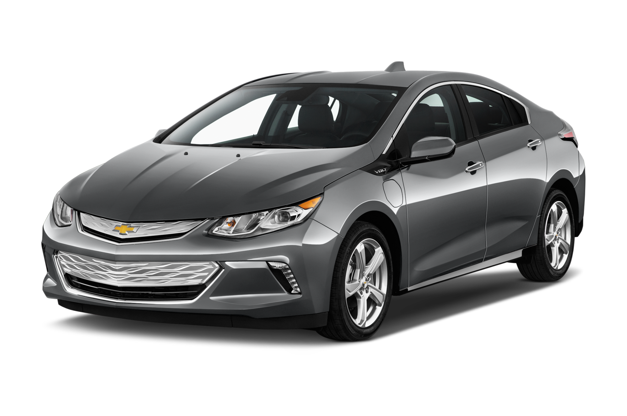 Awesome 2018 Chevrolet Volt