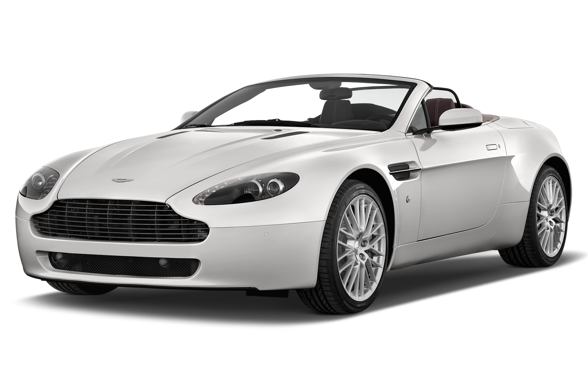 Aston Martin V8 Vantage Reviews Research New & Used Models