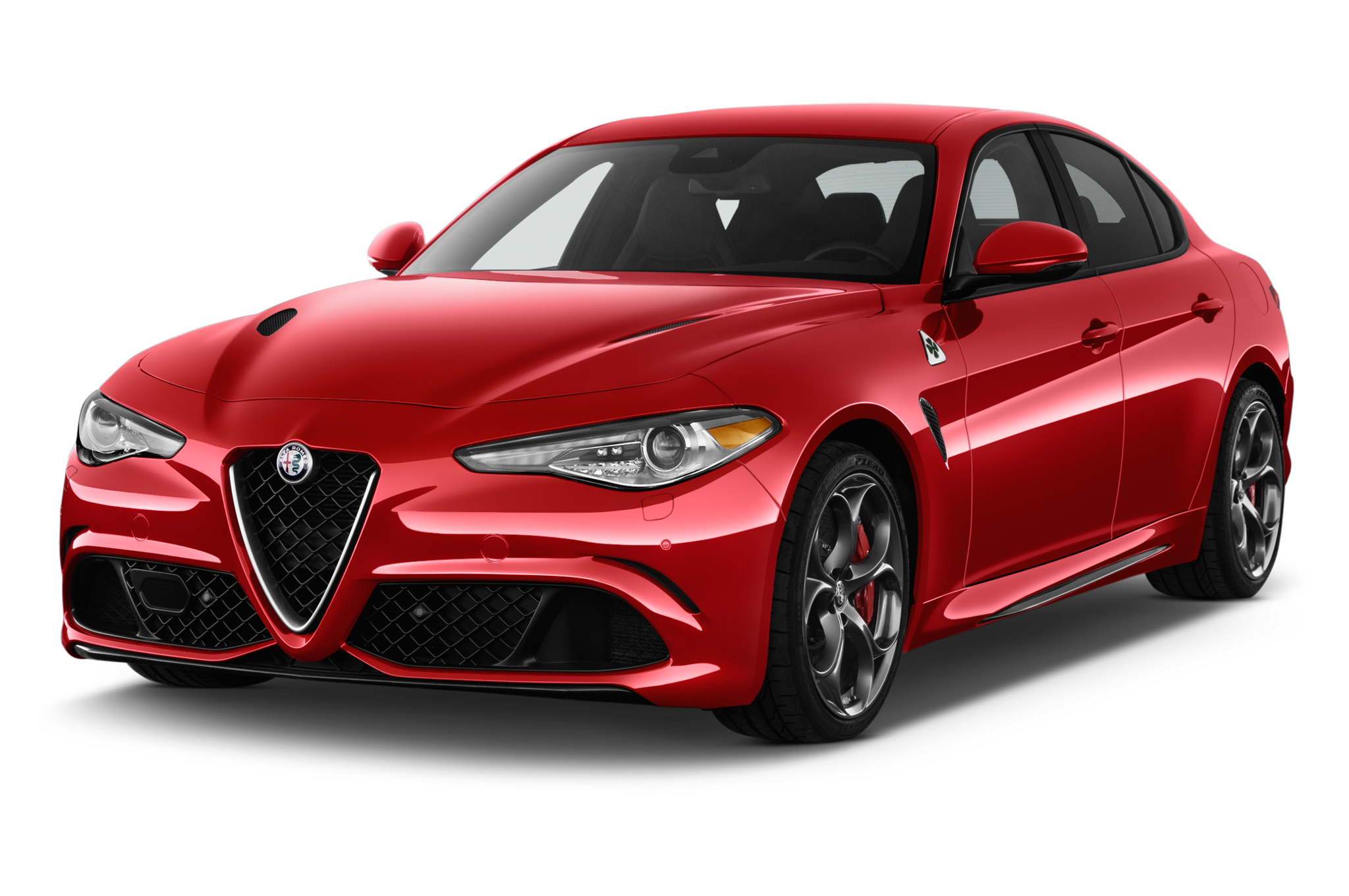 2018 alfa romeo giulia reviews and rating | motortrend