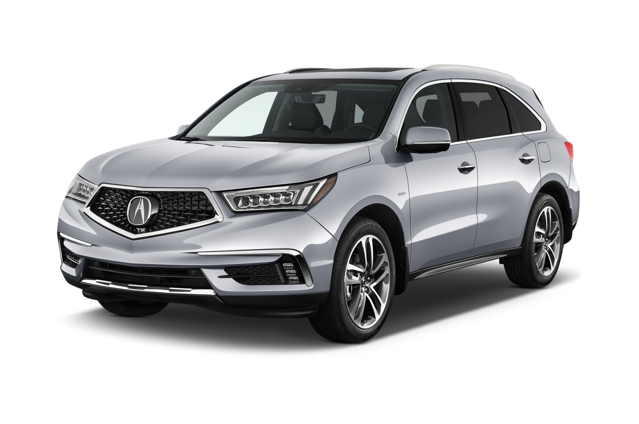 63551826f9ca 2018 Acura MDX Reviews and Rating