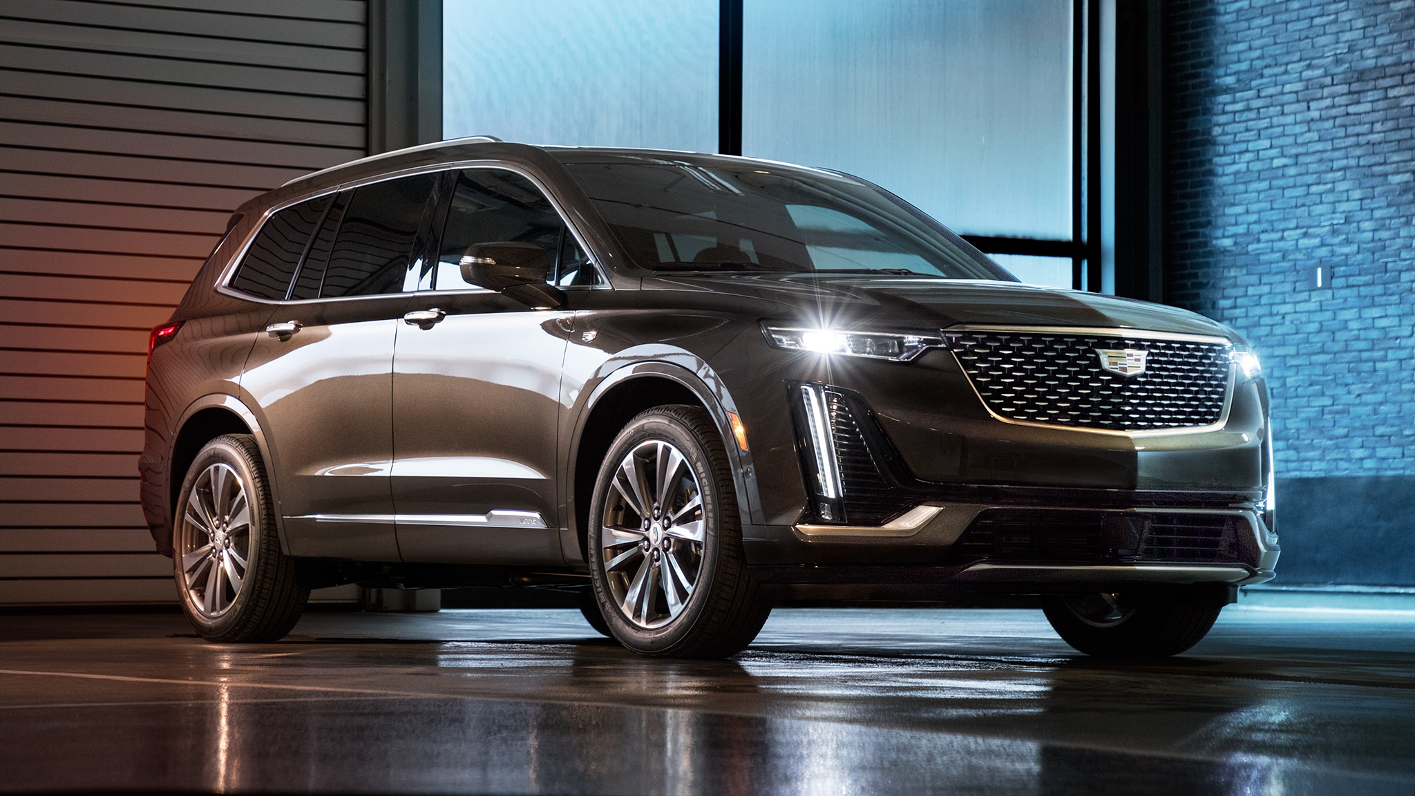 Cadillac Xt6 Reviews Research New Used Models Motortrend