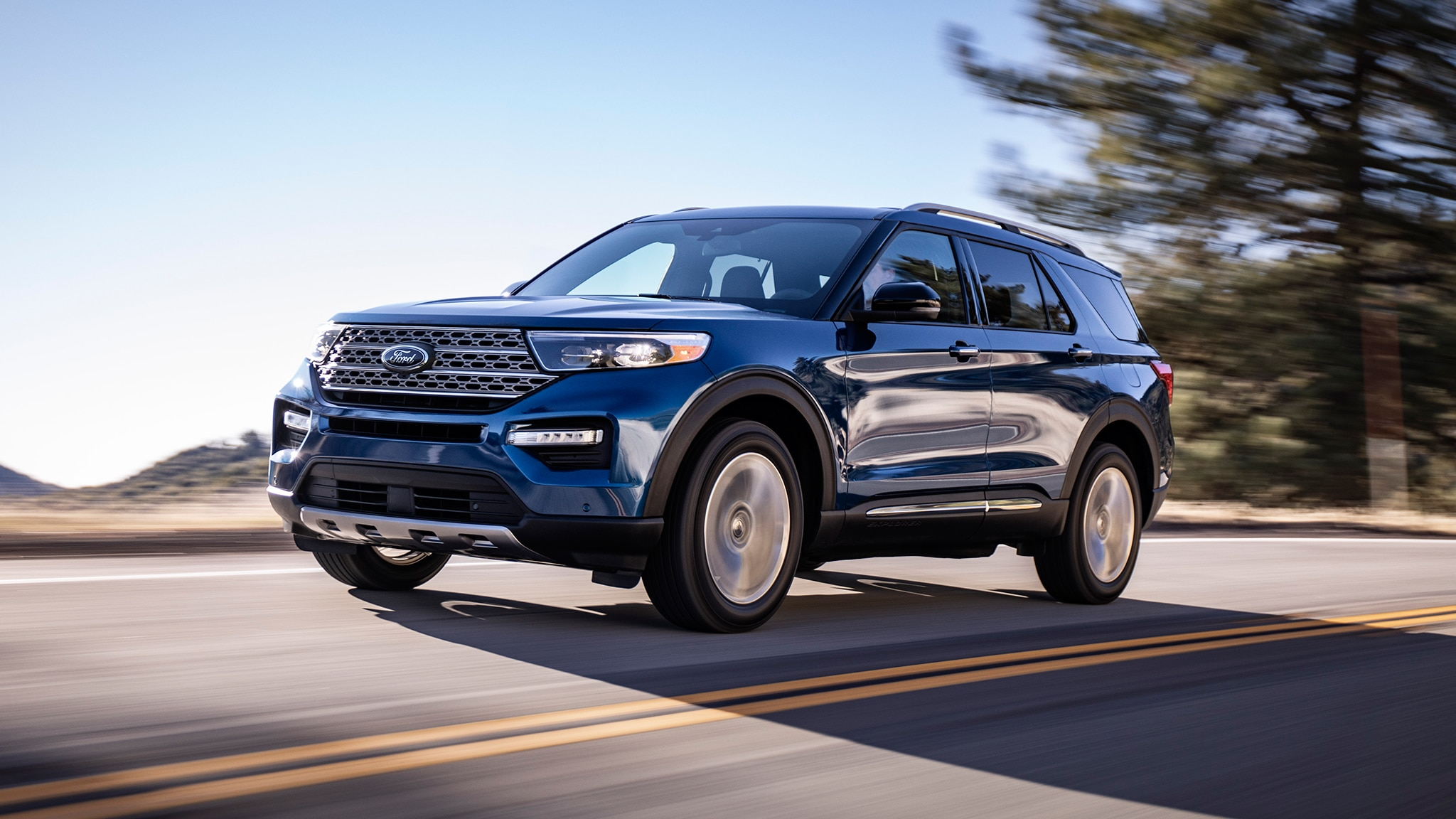Ford Explorer 2017 Lease >> Ford Fusion Hybrid Reviews: Research New & Used Models | Motortrend