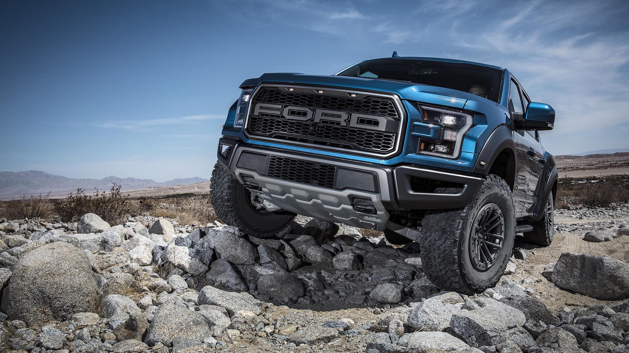 2019 Ford F 150 Raptor