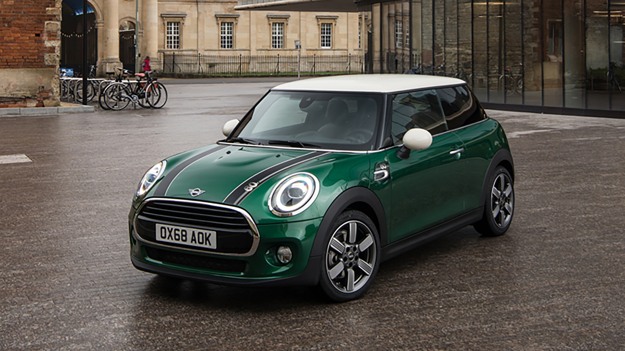 Mini 60th Anniversary Edition 1 1