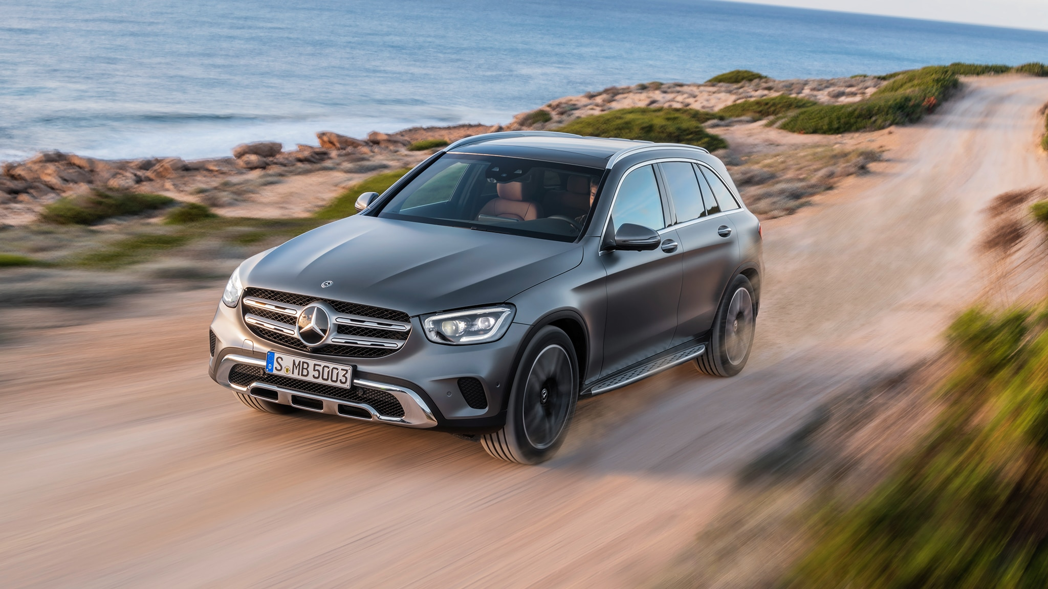 2020 Mercedes Benz GLC 300 21