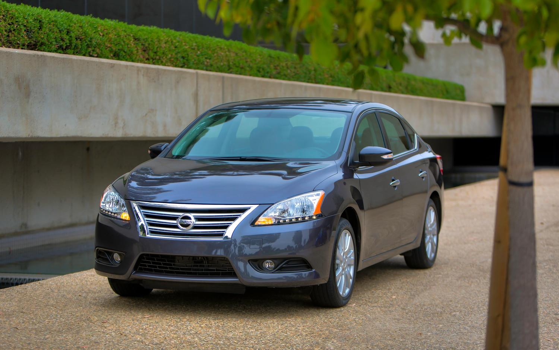 Primer Vistazo: Nissan Sentra 2013 - Autos Terra Motor Trend