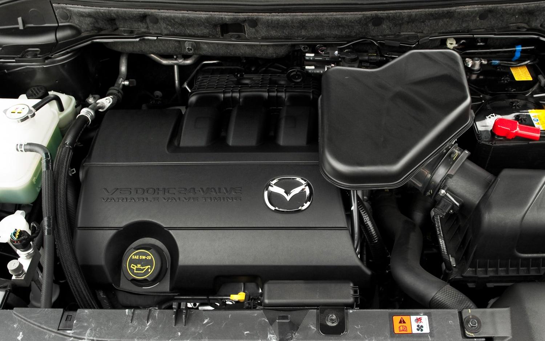 Mazda Cx 9 2013 Grand Touring Awd Autos Terra Motor Trend