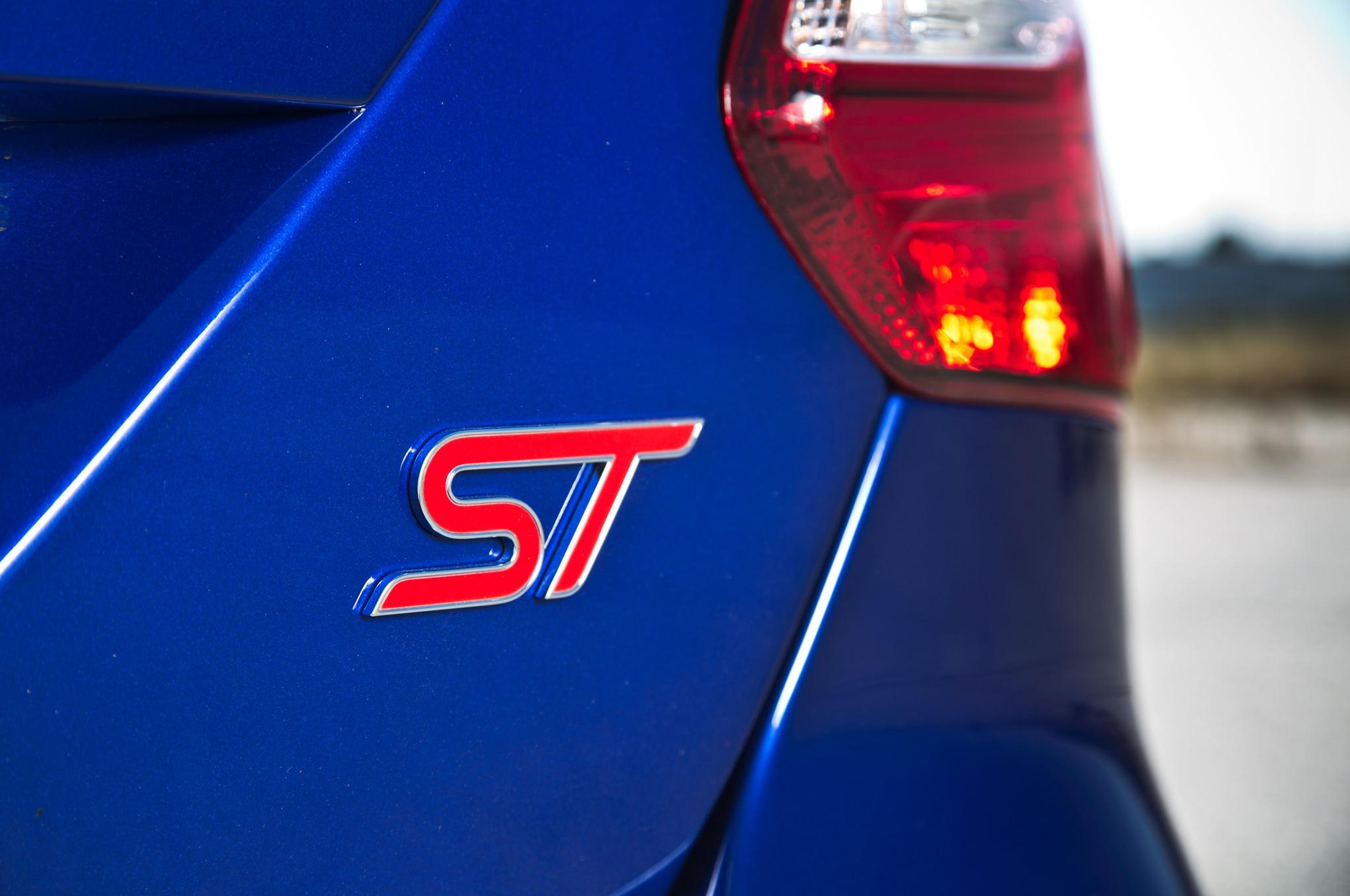 2017 Ford Focus St Badge 28 Junio 2016 Wpengine