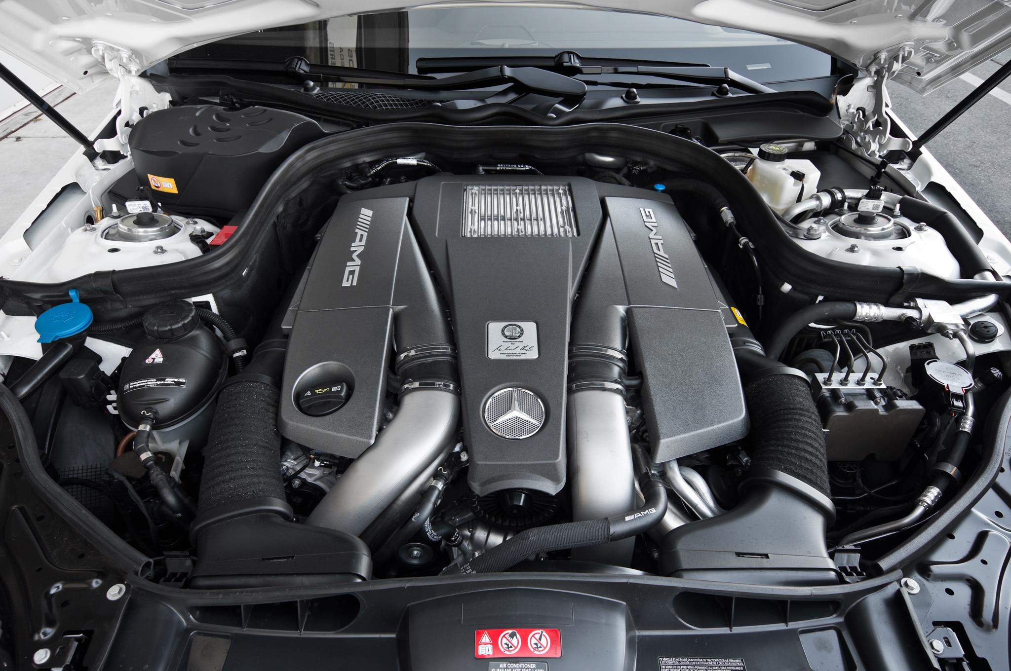 Mercedes Benz Motoröl : 2014 mercedes benz e63 amg s model 4matic wagon first test motor trend ~ Aude.kayakingforconservation.com Haus und Dekorationen