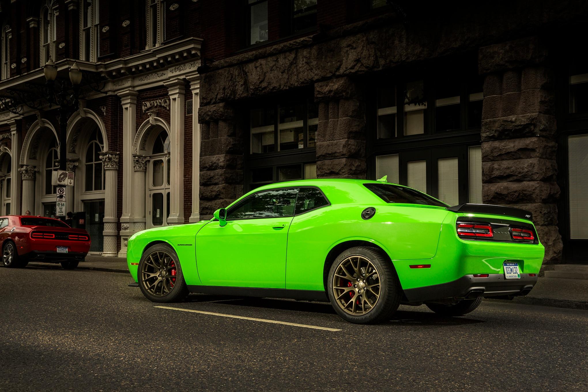 STEALTH Cat - Dodge Challenger SRT Hellcat - 6SpeedOnline - Porsche Forum and Luxury Car Resource
