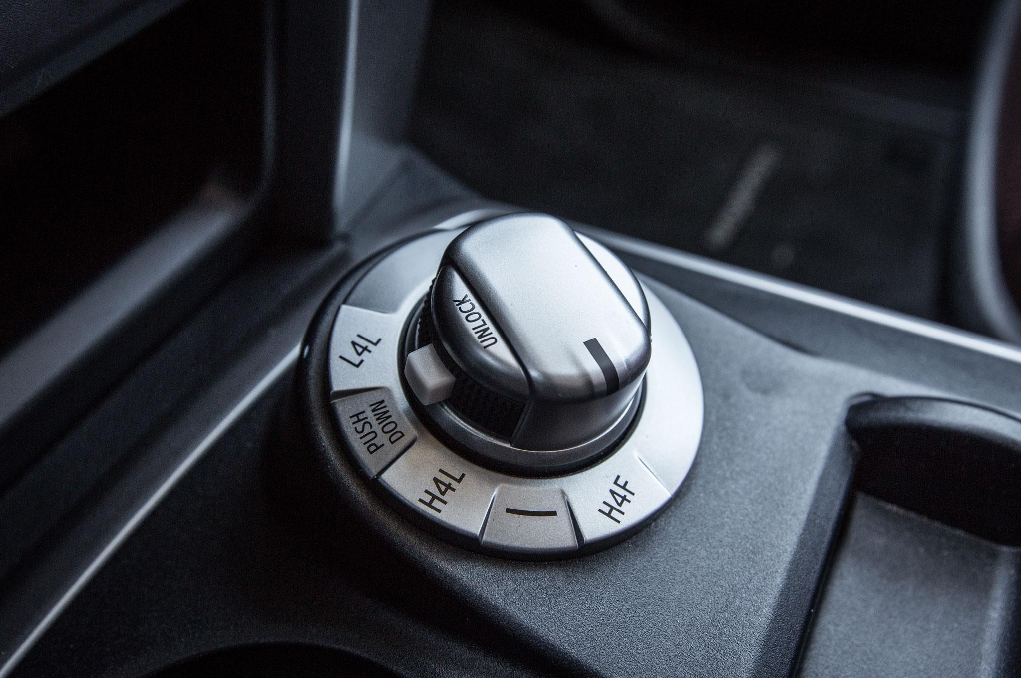 A Fondo con la Toyota 4Runner 2018 Limited - Motor Trend ...