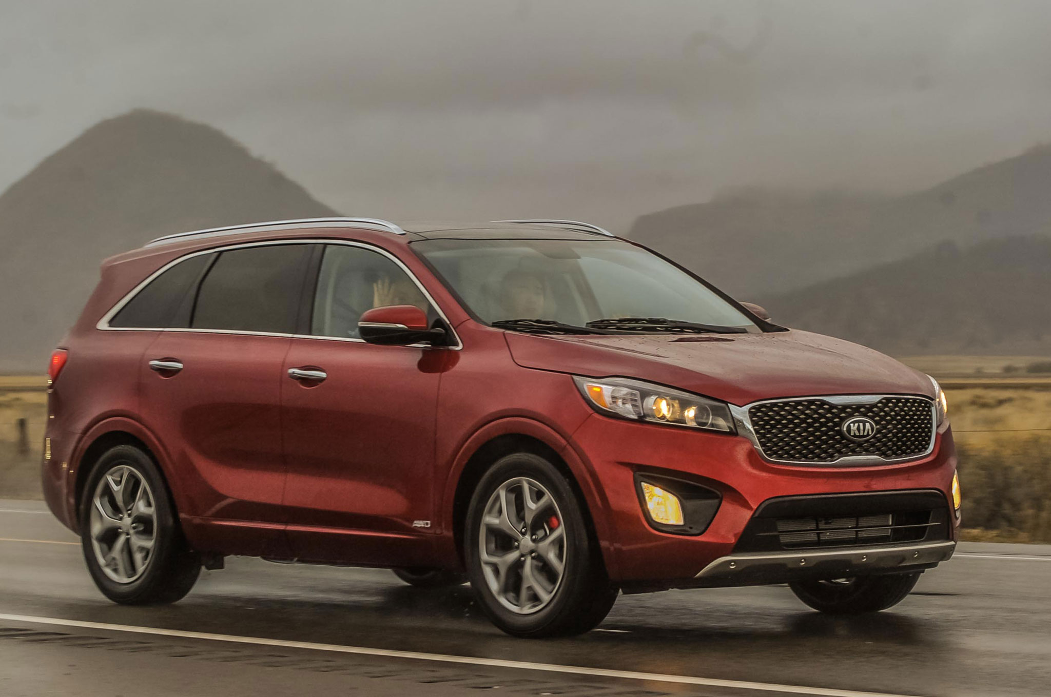 2016 Kia Soo Sx Limited All About