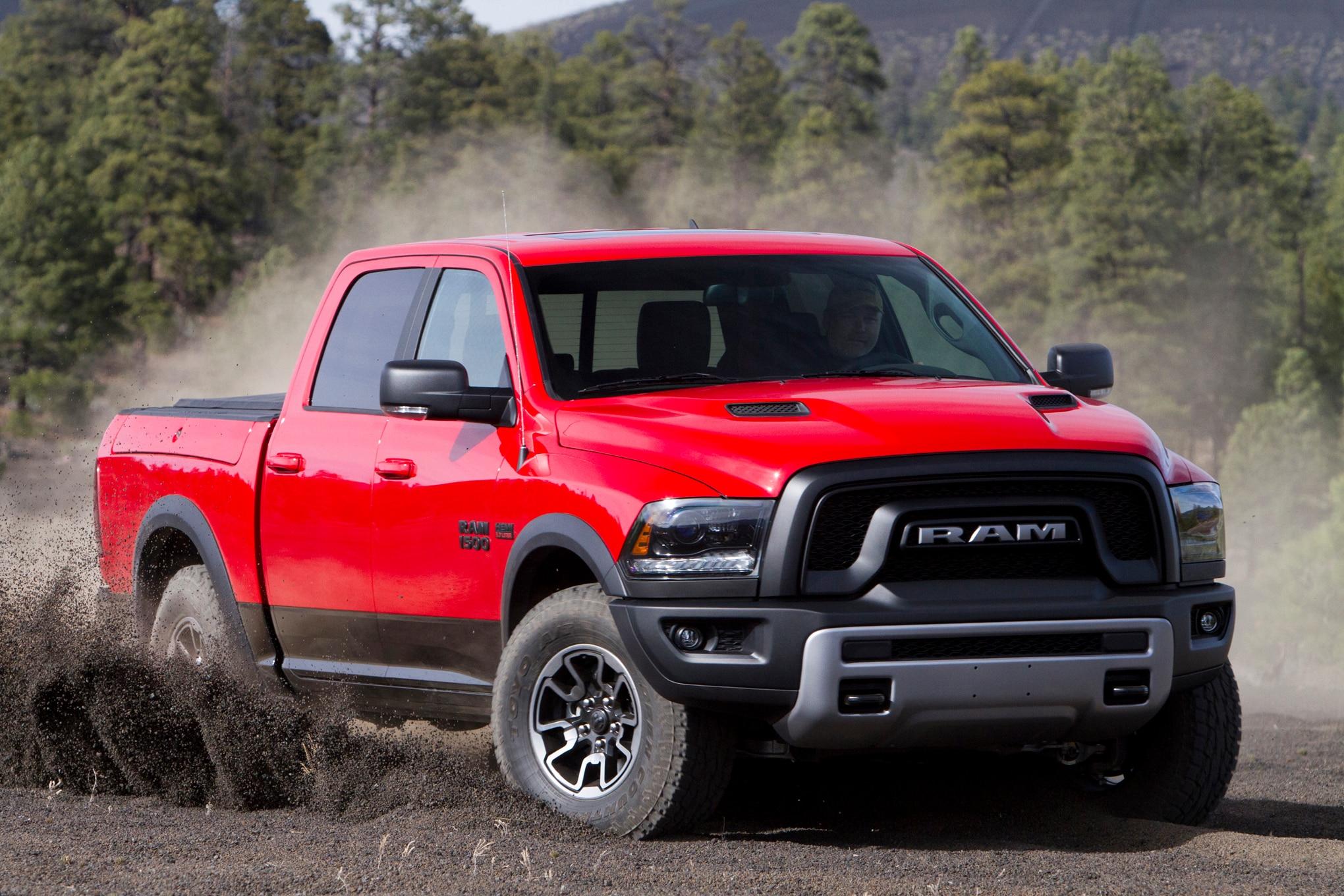 Las 9 mejores versiones de camionetas para todoterreno