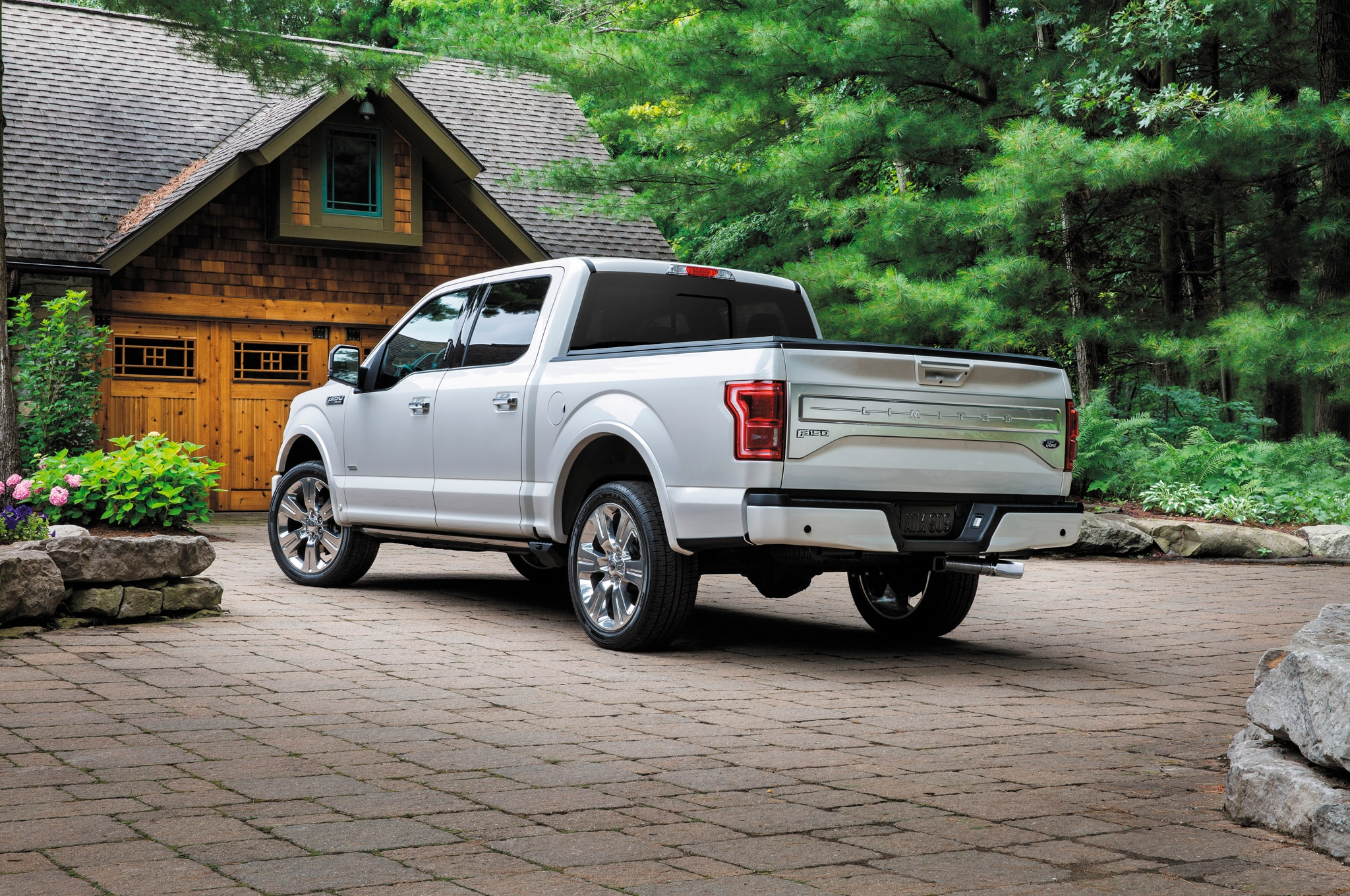 Image result for Ford F-150 Limited