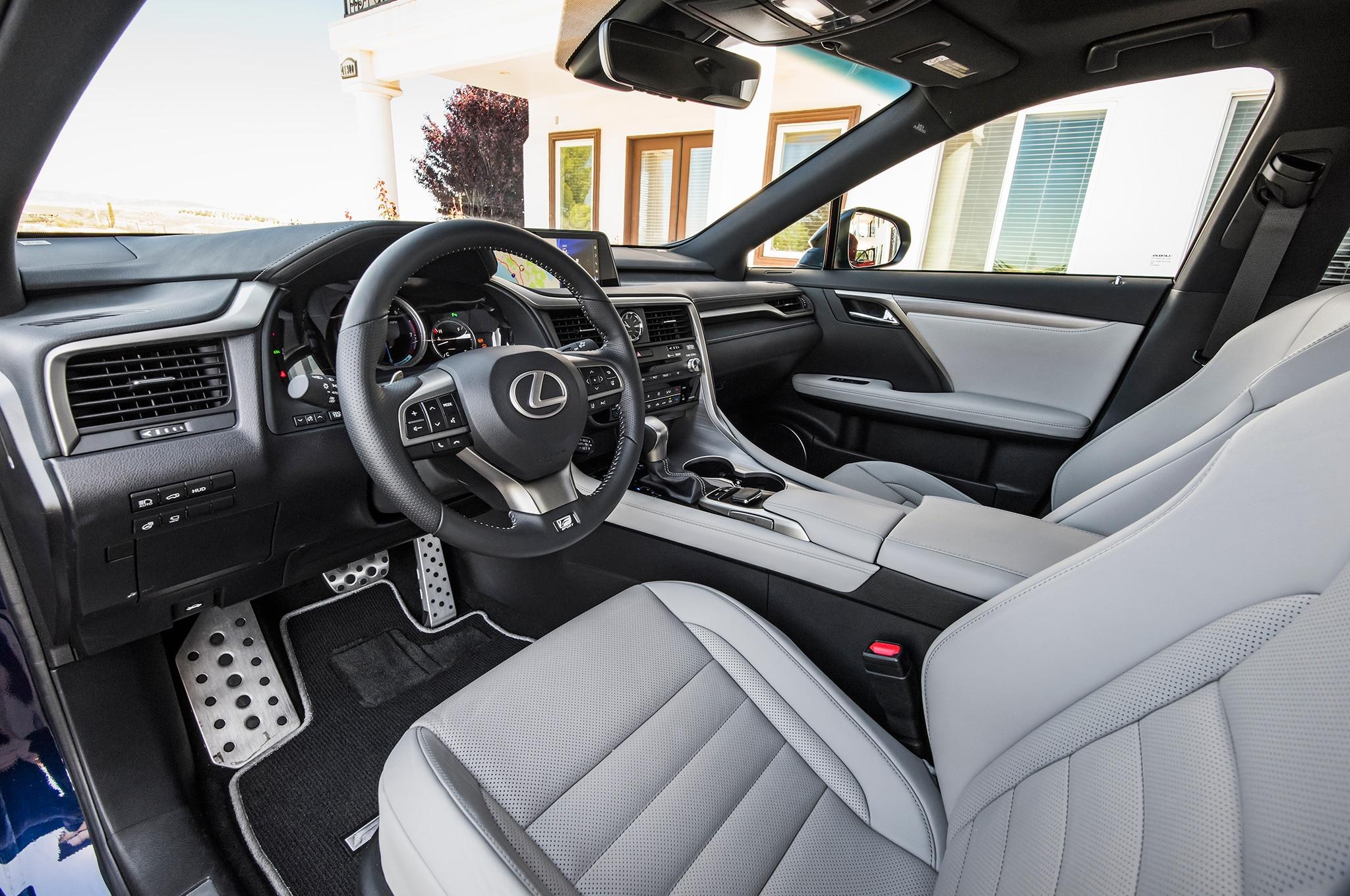 Lexus Rx Vs  Mercedes Glc