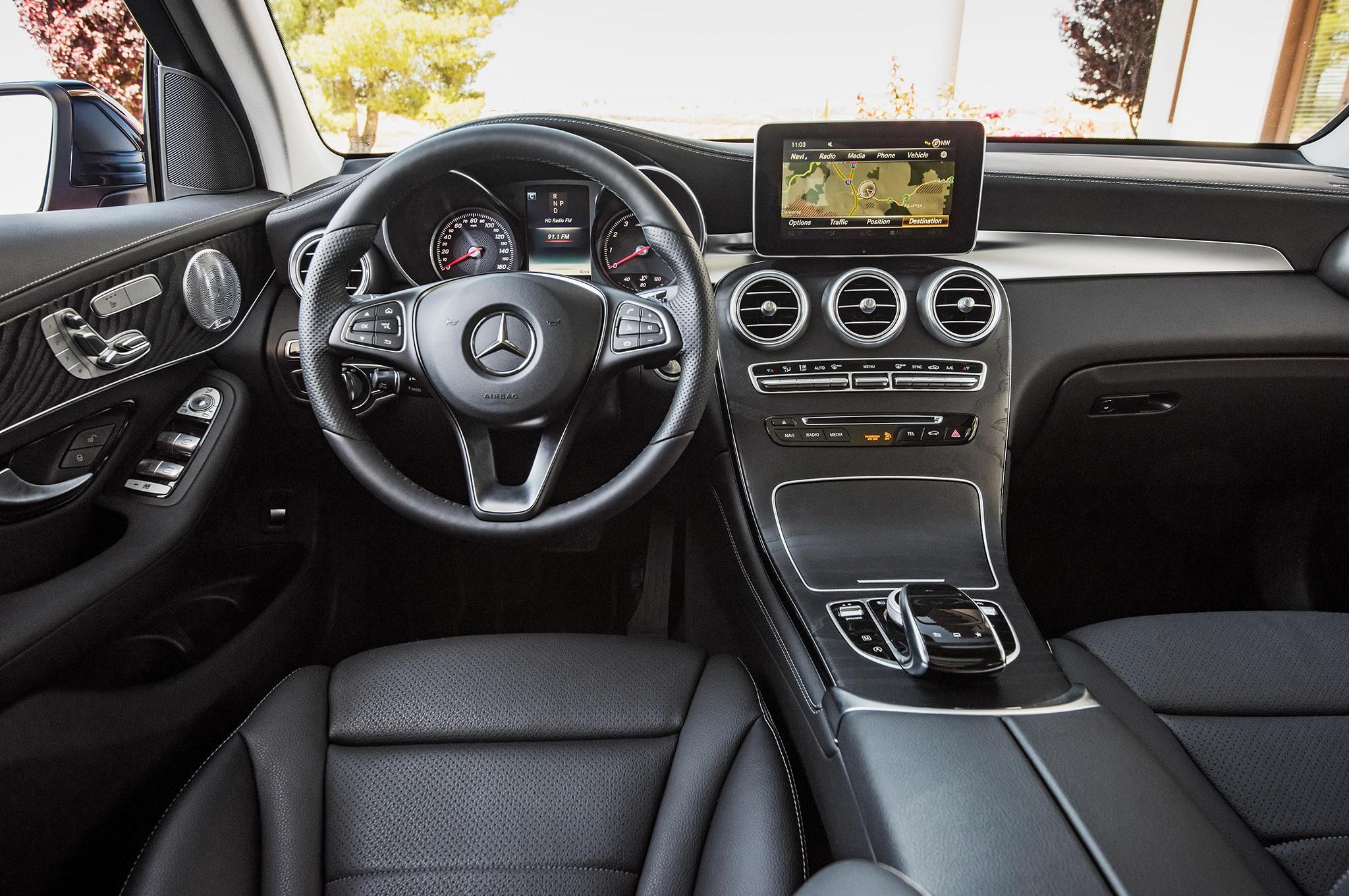 Mercedes Benz Rx