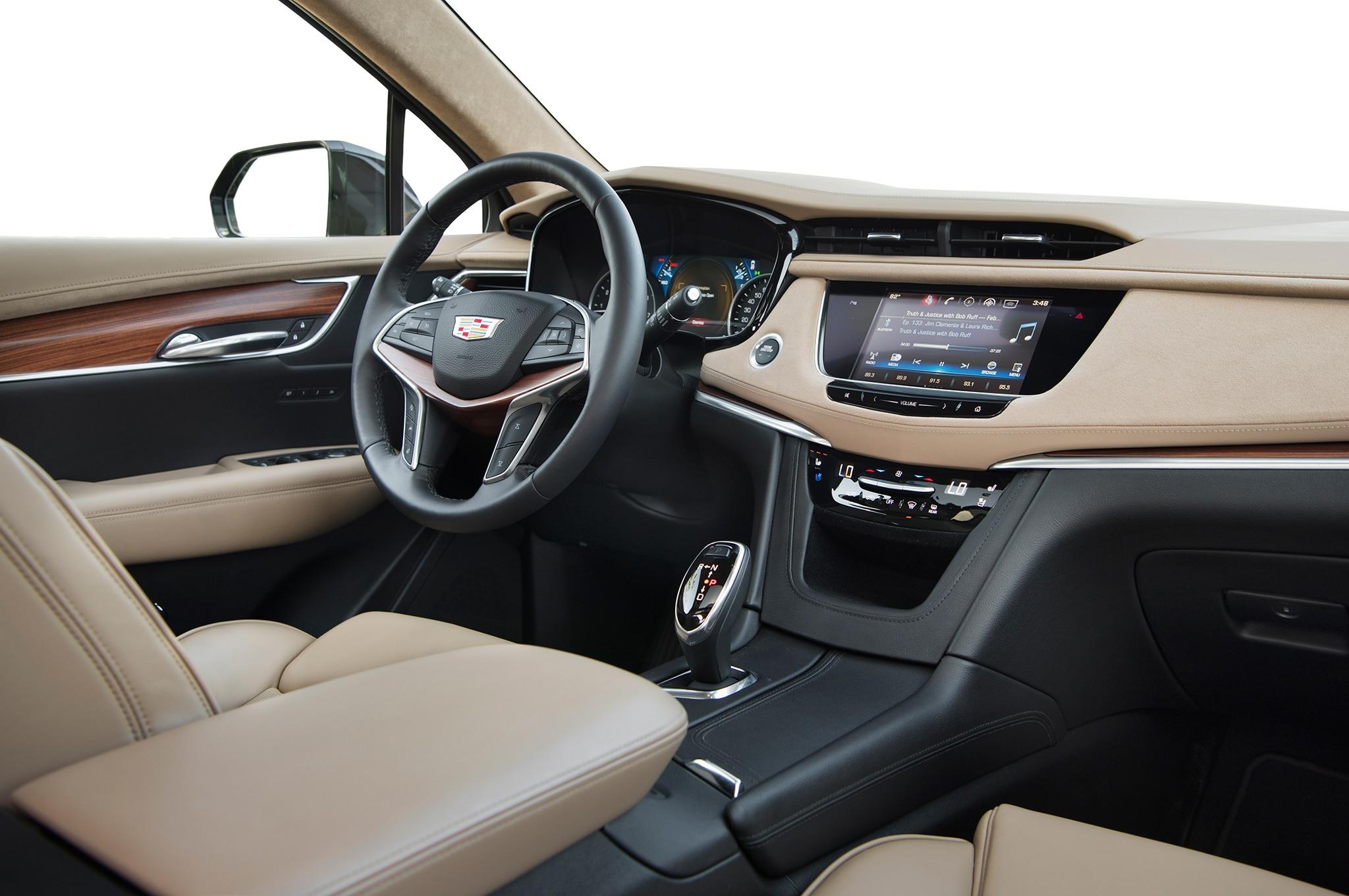 2017 Cadillac Xt5 Awd 36 Platinum Interior 15 Agosto 2016 Wpengine
