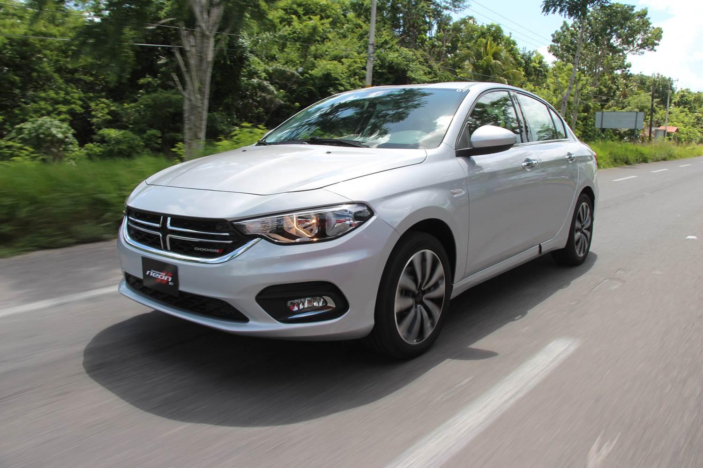 Dodge Neon regresa a México desde 217,900 pesos