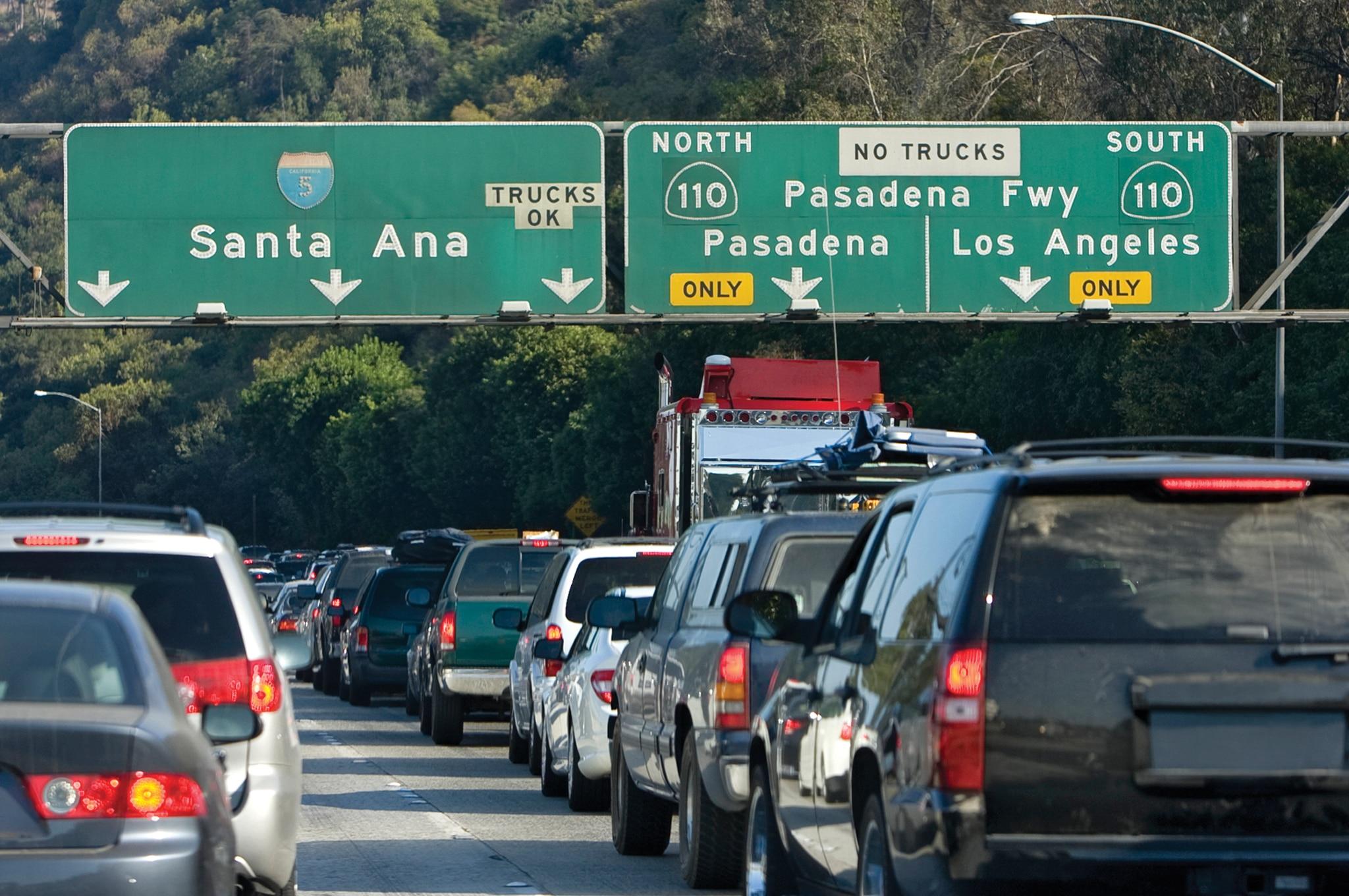 Las Mejores Y Peores Ciudades Para Conducir