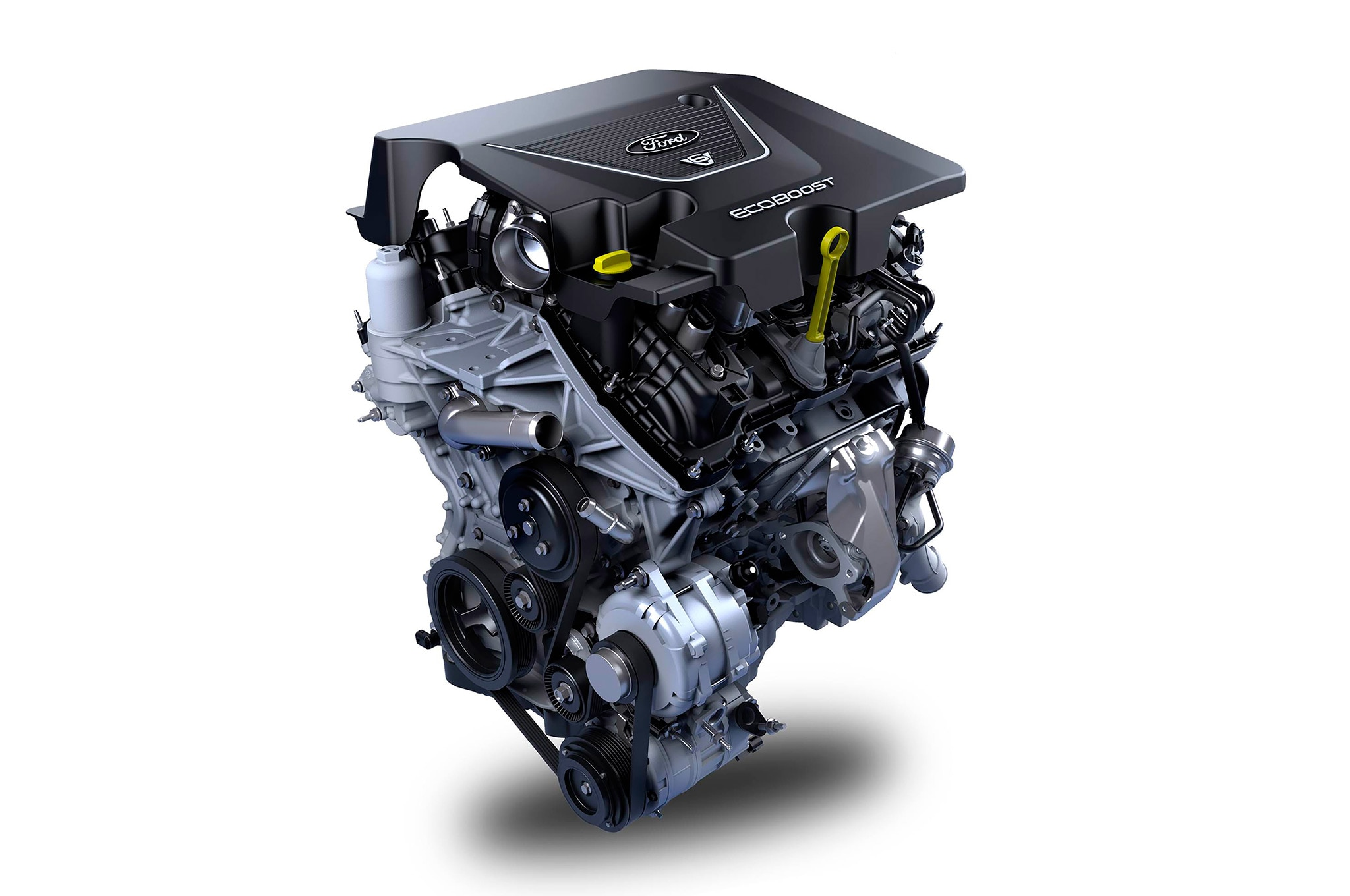 2017 Ford Fusion Sport 2 7 Liter Ecoboost Engine 6 Octubre 2016 Miguel Cortina